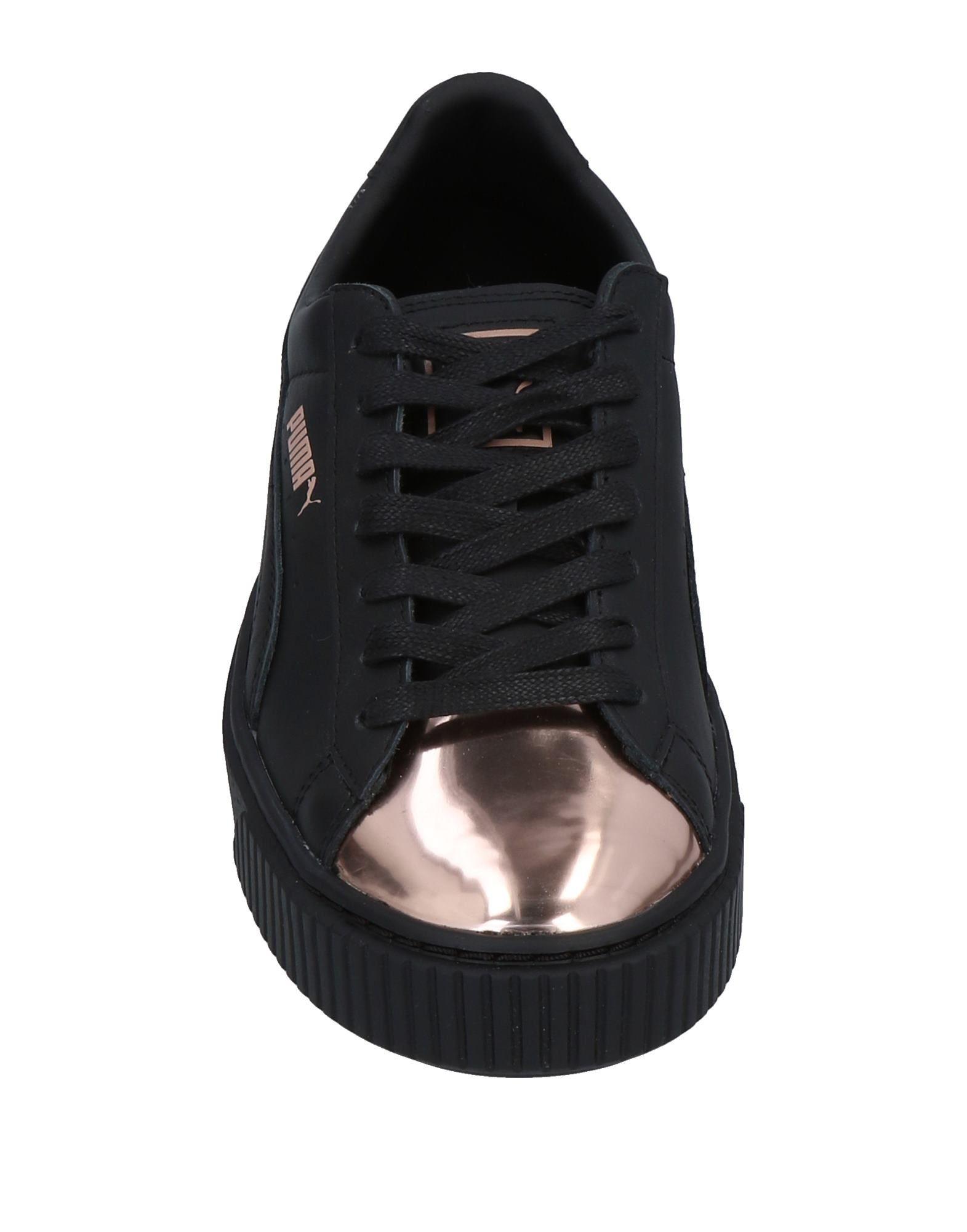 Stilvolle billige  Schuhe Puma Sneakers Damen  billige 11486580UL 140aad