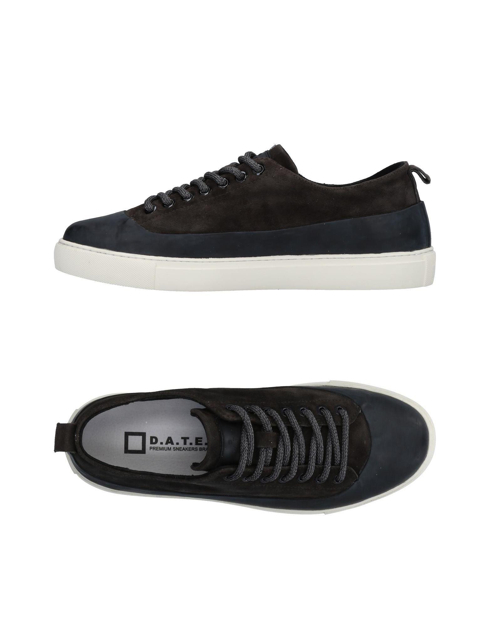 Rabatt echte  Schuhe D.A.T.E. Sneakers Herren  echte 11486587QH ad49b1