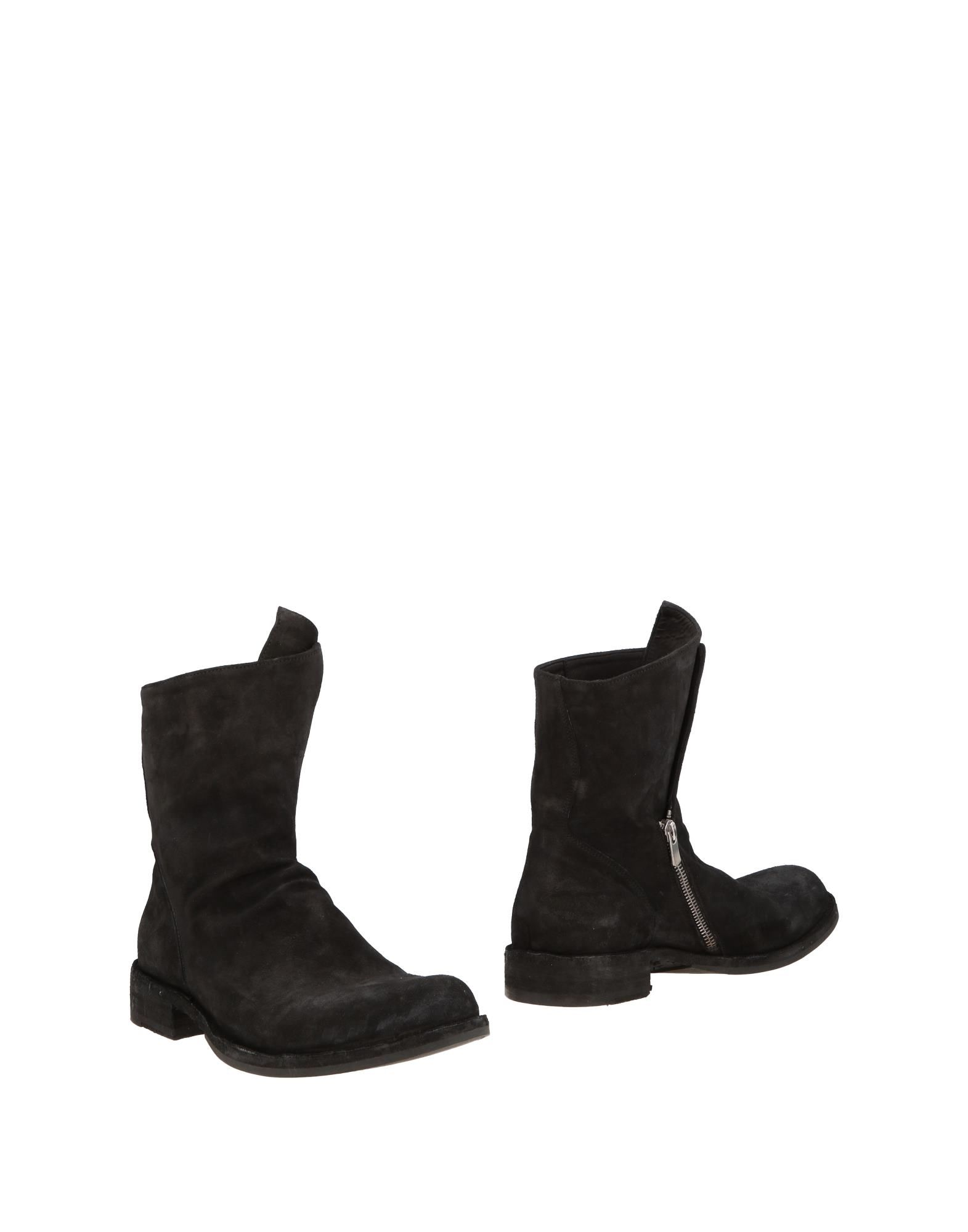 Officine Creative Italia Stiefelette Damen  11486594FTGünstige gut aussehende Schuhe