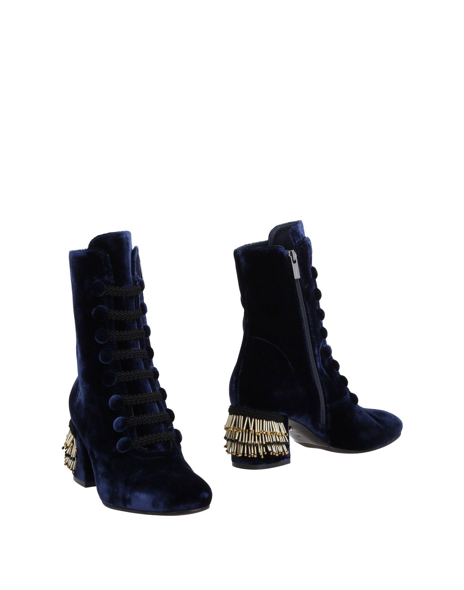 Le Silla Stiefelette Damen  11486628LC Beliebte Schuhe