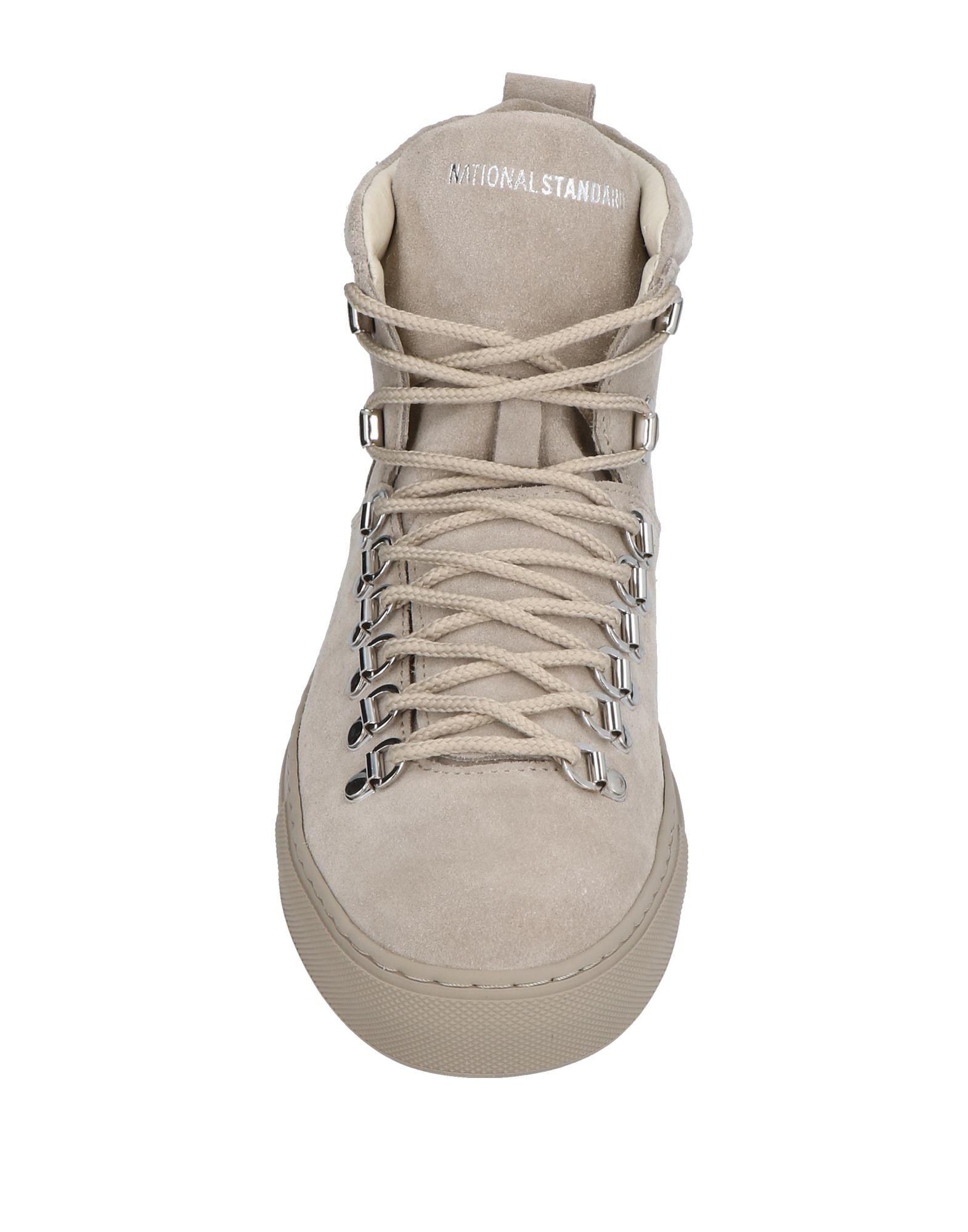National Standard Sneakers Herren    11486632LW Neue Schuhe 4267a0