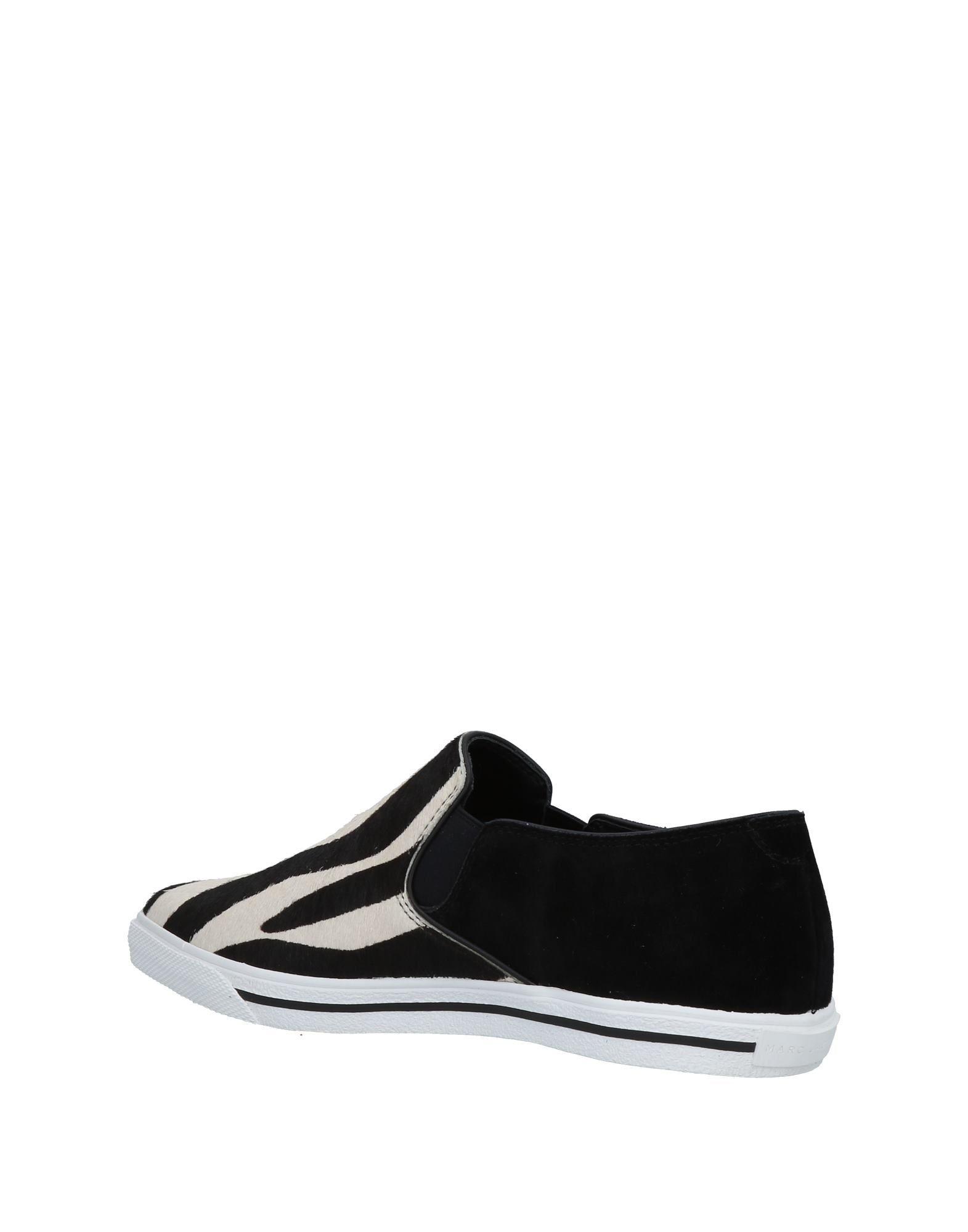 Stilvolle Stilvolle Stilvolle billige Schuhe Marc Jacobs Mokassins Damen  11486633DS 1be434