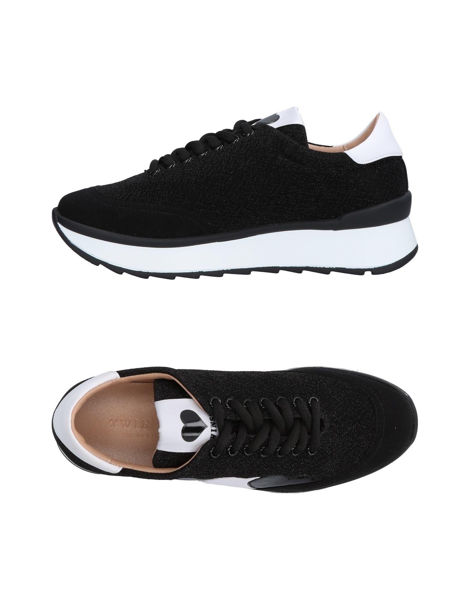 Sneakers Twin-Set Simona Barbieri Donna - 11486647XS