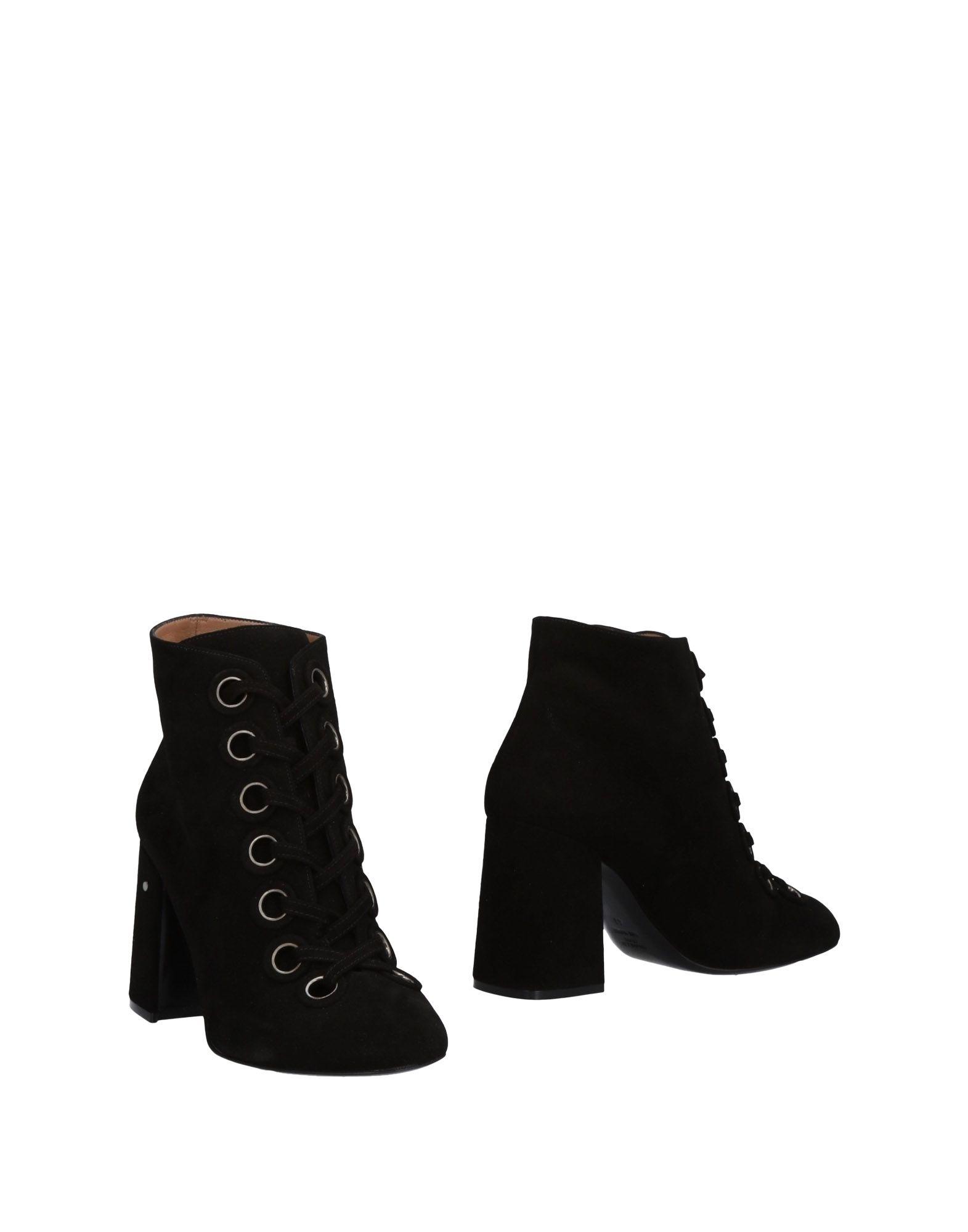 Laurence Dacade Stiefelette aussehende Damen  11486651NGGünstige gut aussehende Stiefelette Schuhe 80e275