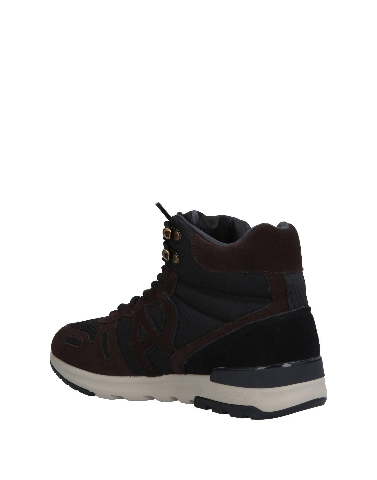 Rabatt echte Schuhe Armani 11486660UK Jeans Sneakers Herren  11486660UK Armani 5de533