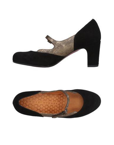 Descuento De de la marca Zapato De Descuento Salón Chie Mihara Mujer - Salones Chie Mihara - 11486661BG Plata d803dd