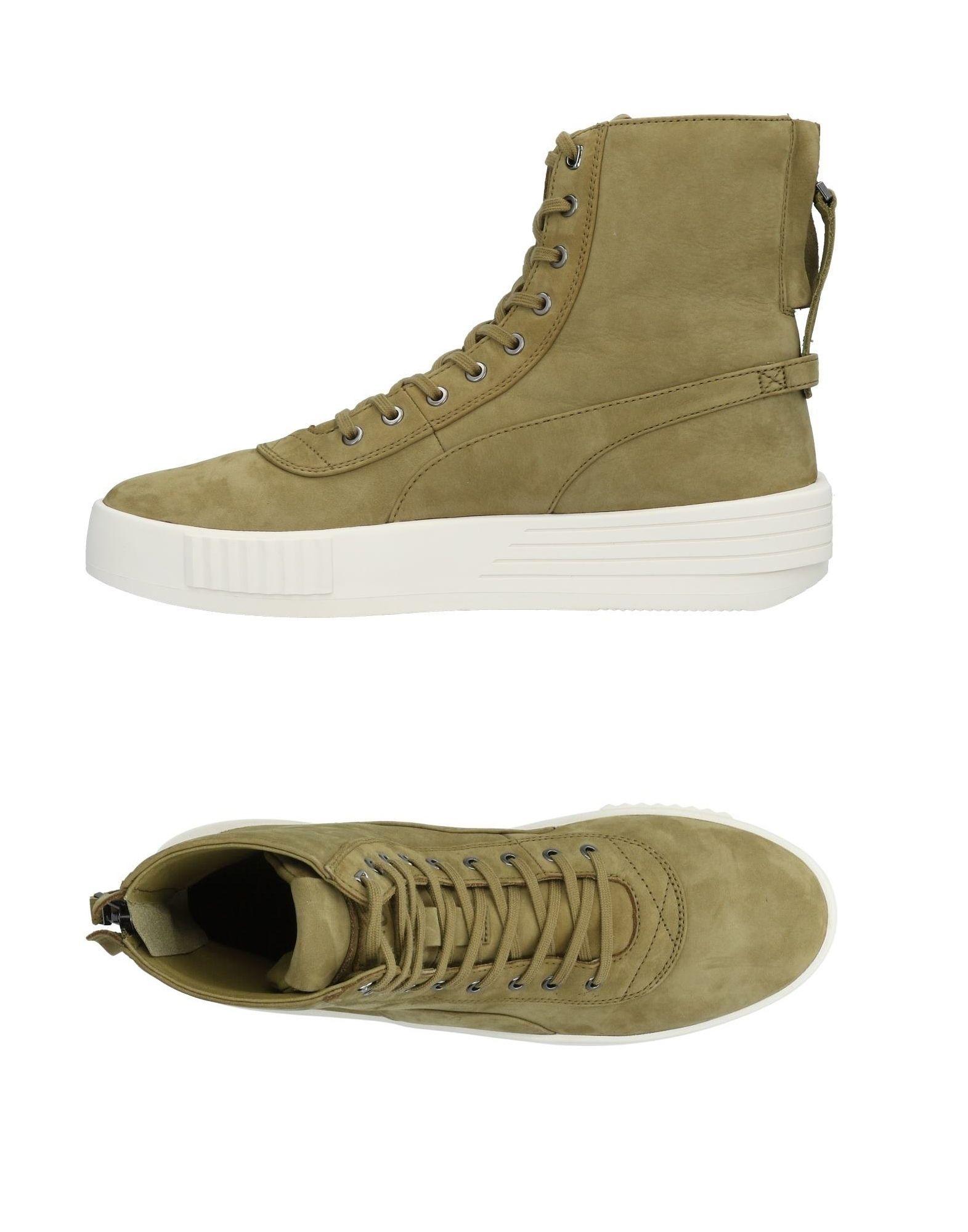 Rabatt echte Schuhe Puma Sneakers Herren  11486686AX