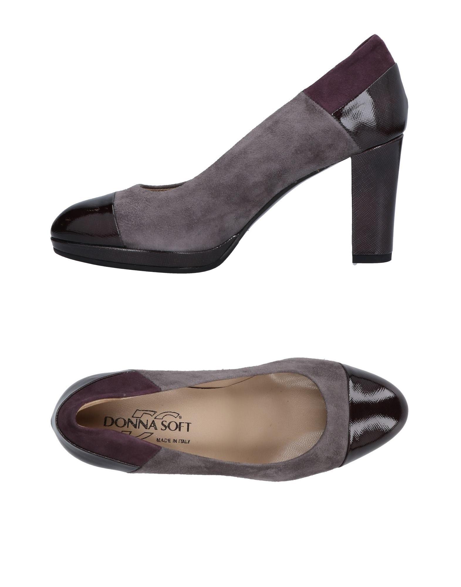 Donna Soft Pumps Damen  11486687AI Gute Qualität beliebte Schuhe