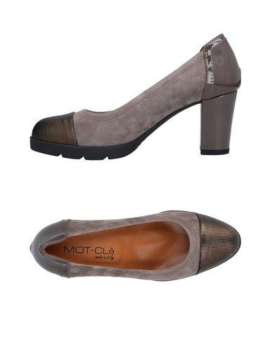 Los últimos zapatos de descuento para hombres y mujeres Zapato De Salón Prezioso Mujer - Salones Prezioso - 11481793SA Negro