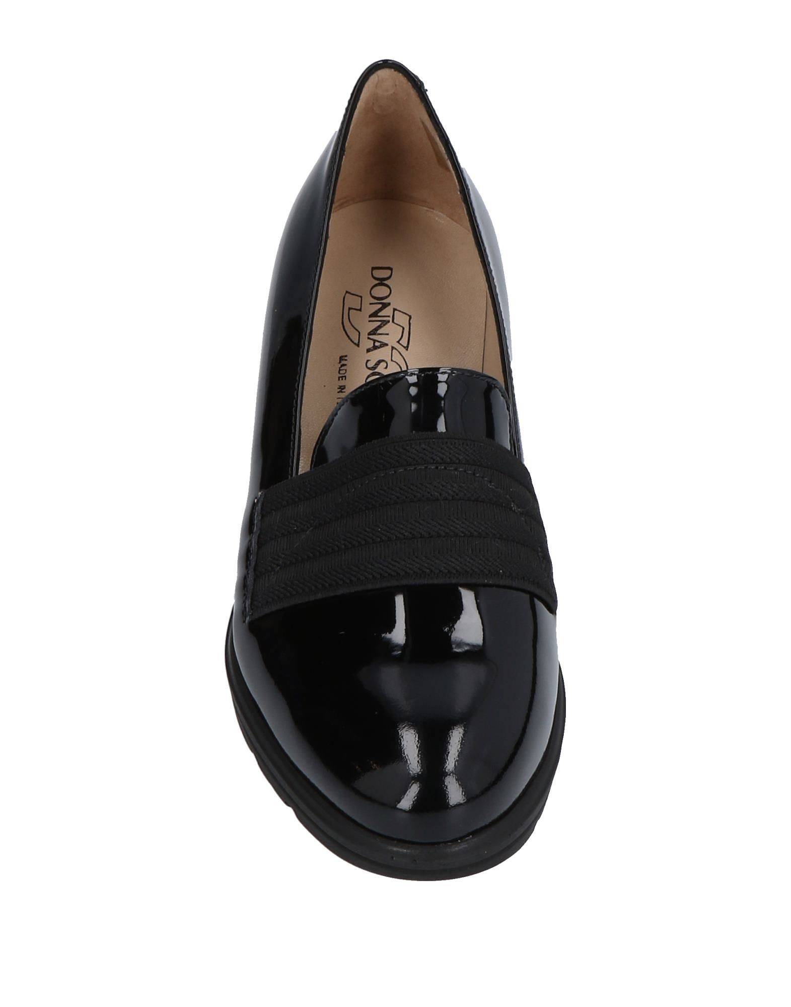 Gut tragenDonna um billige Schuhe zu tragenDonna Gut Soft Mokassins Damen  11486694RO 7779c1