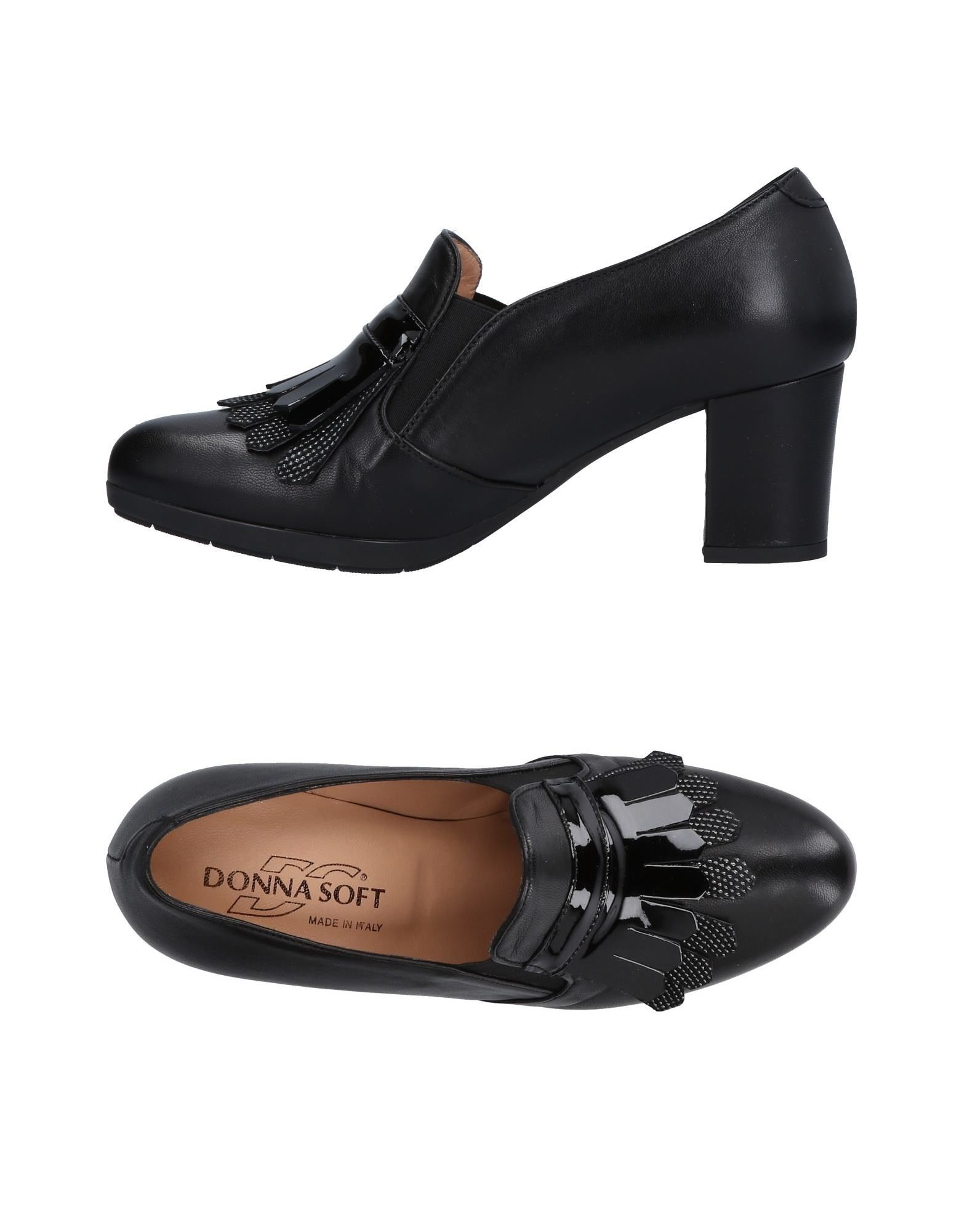 Donna Soft Loafers - Women Donna Soft Loafers online on 11486698NS  United Kingdom - 11486698NS on f04ef1