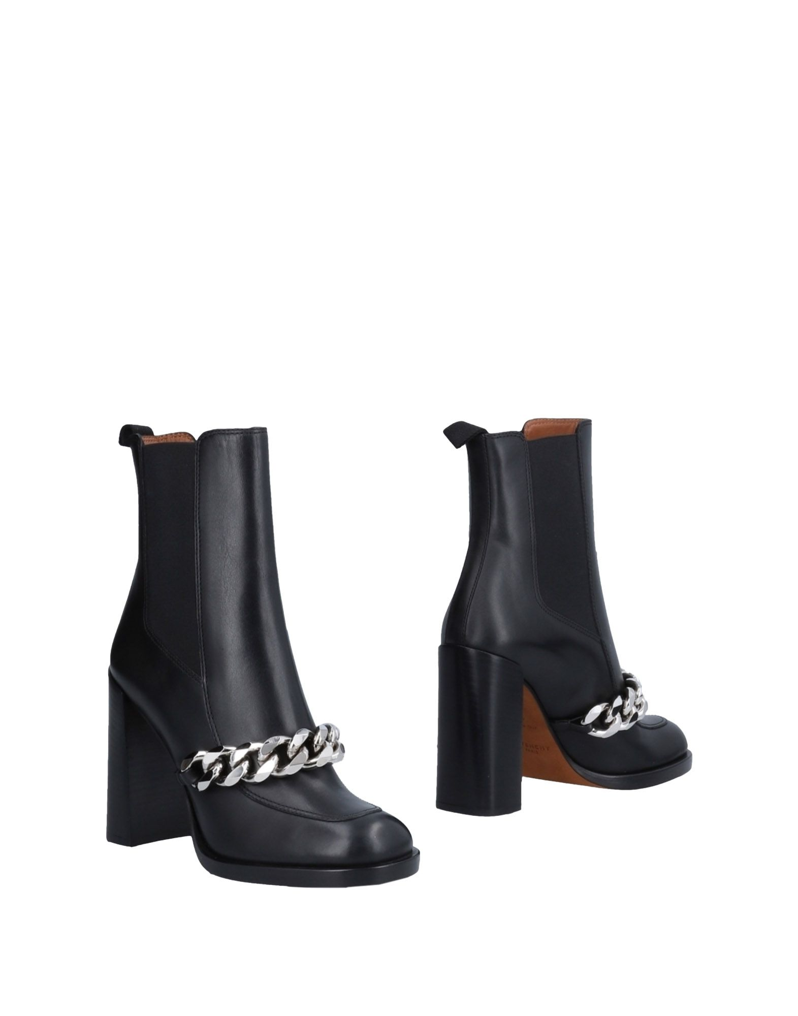 Givenchy on Ankle Boot - Women Givenchy Ankle Boots online on Givenchy  Australia - 11486703PO cfcf1a