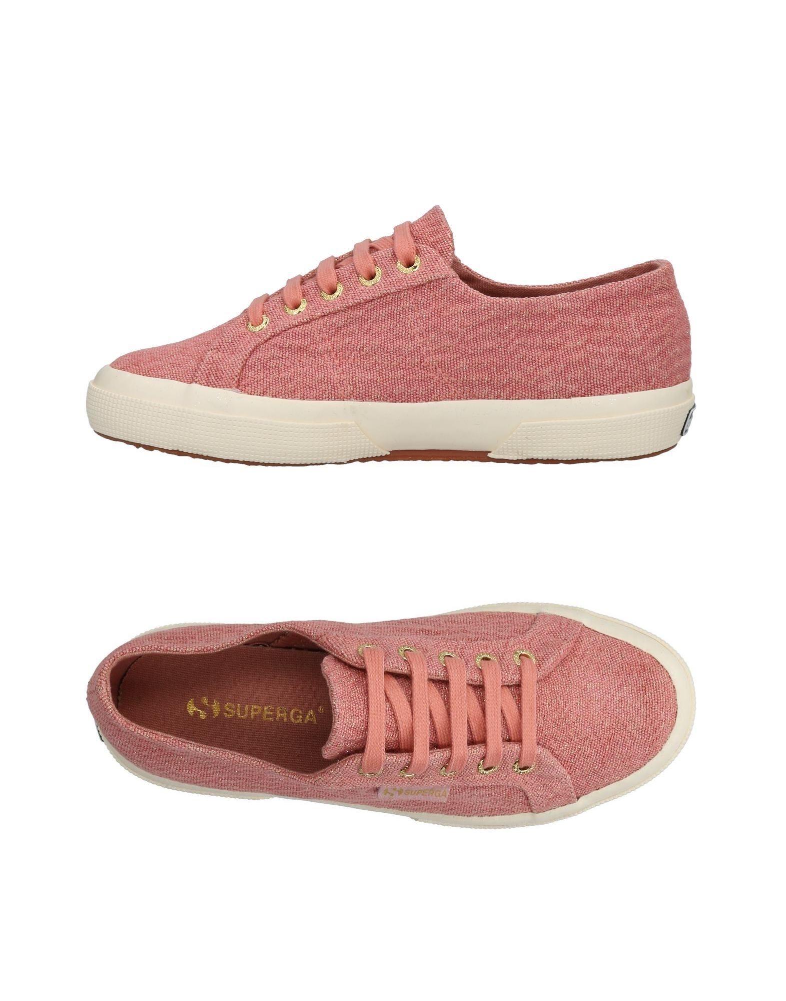 Günstige und modische Schuhe Superga® Sneakers Damen  11486704HH