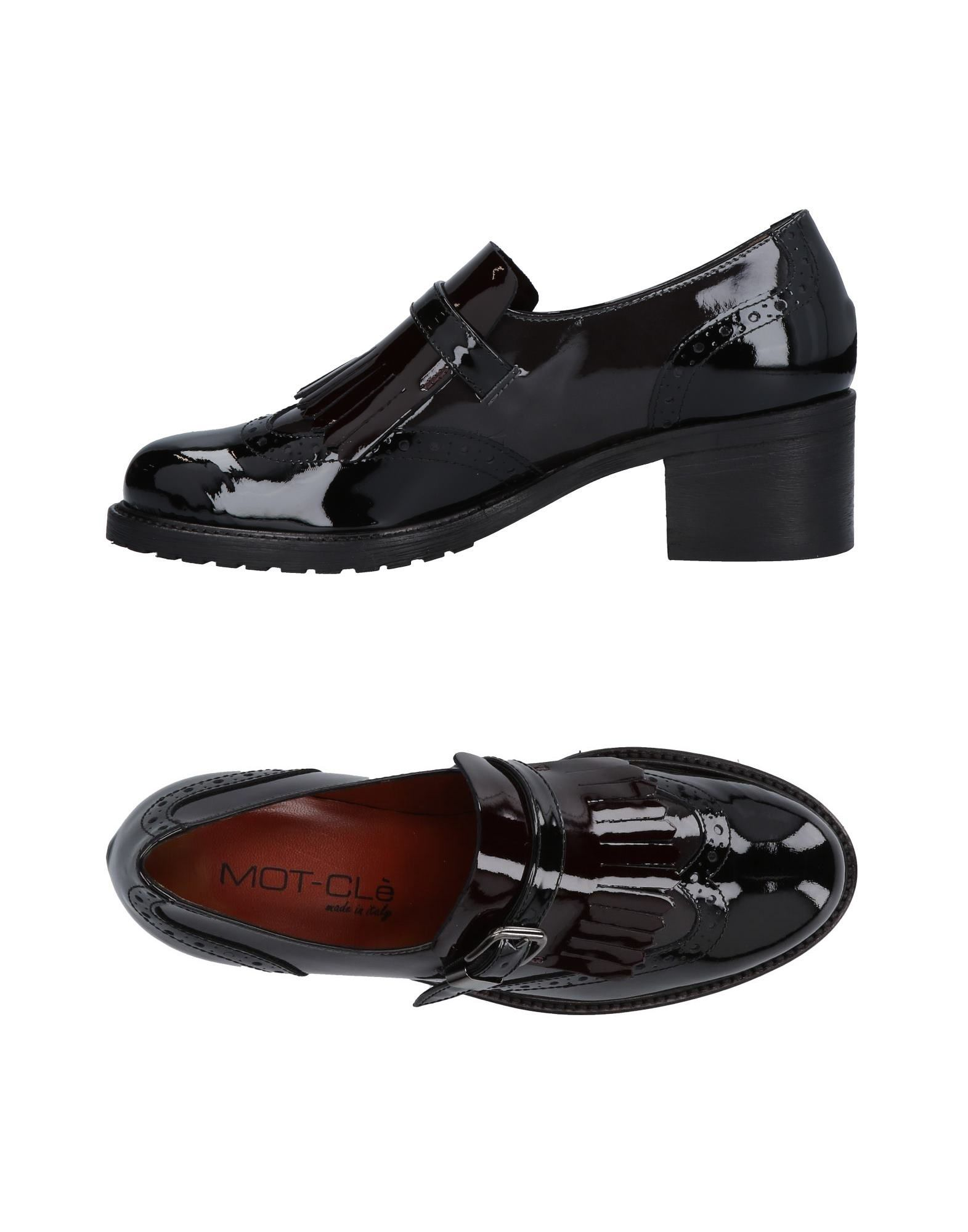 Mot-Clè Loafers - Women Mot-Clè Loafers online - on  United Kingdom - online 11486712CF 290dda