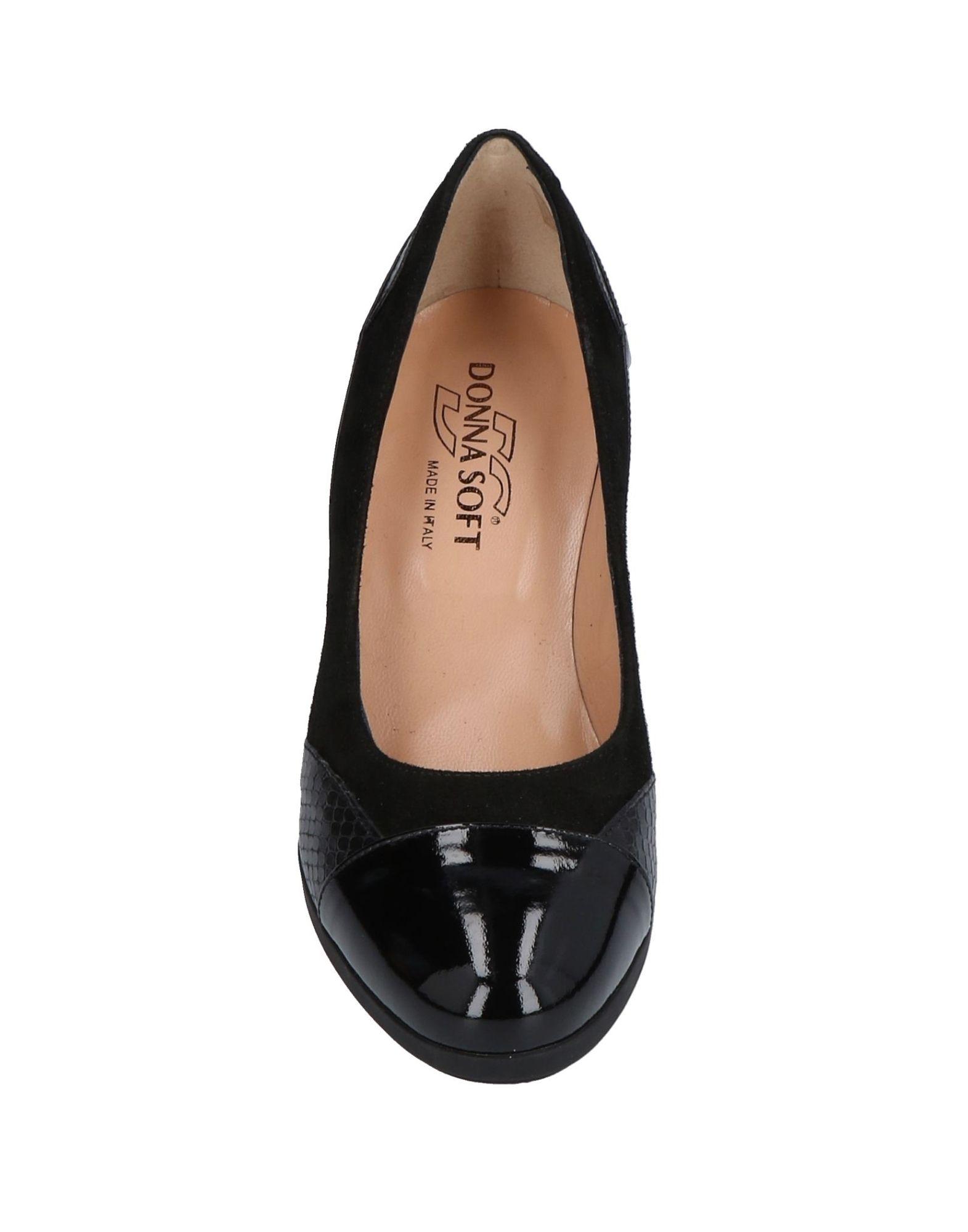 Gut um billige Schuhe Damen zu tragenDonna Soft Pumps Damen Schuhe  11486726FJ 10b87c