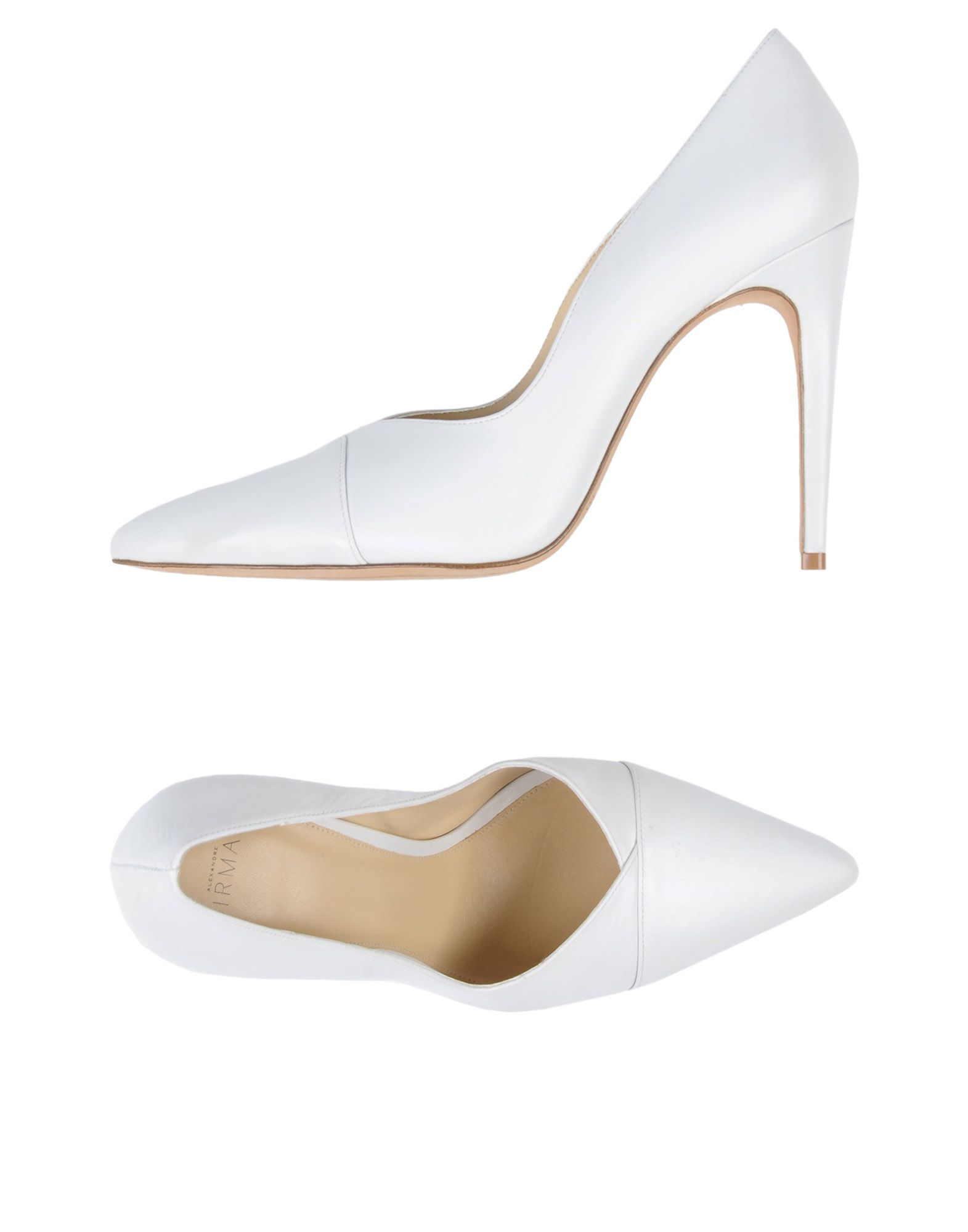 Rabatt Schuhe Alexandre Damen Birman Pumps Damen Alexandre  11486731MN c2eadb