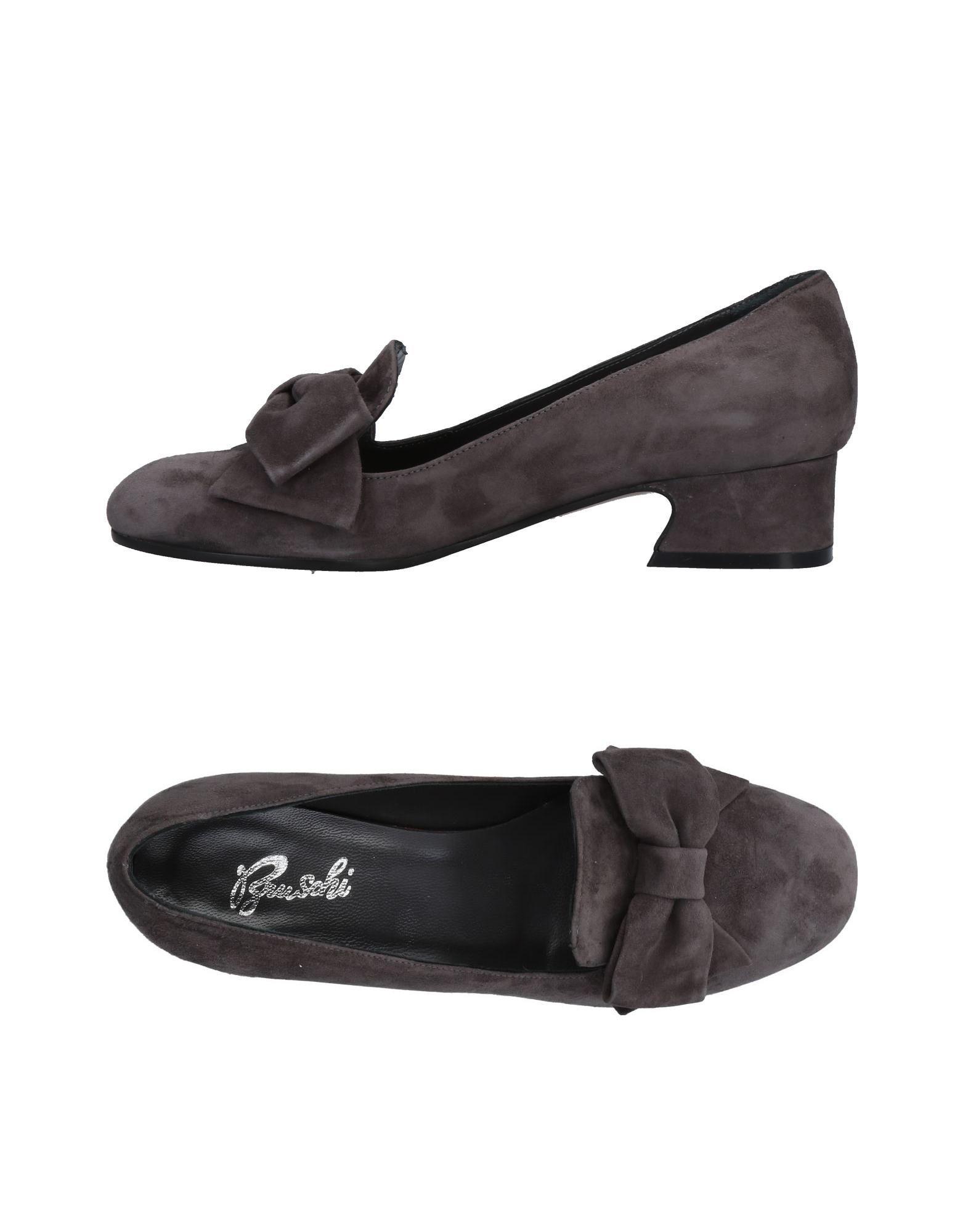 Bruschi Mokassins Damen  11486732US 11486732US 11486732US Gute Qualität beliebte Schuhe 84cd8c