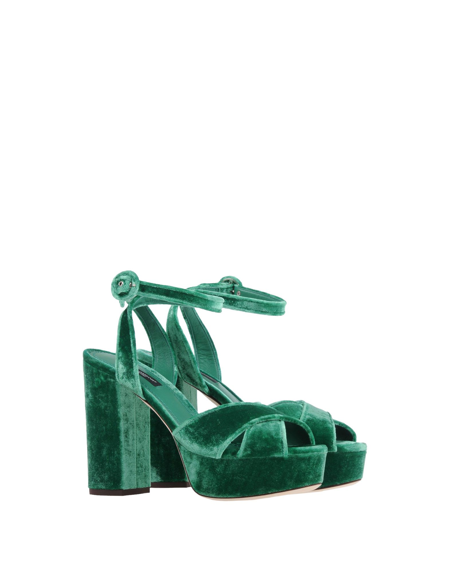 Dolce & Gabbana gut Sandalen Damen  11486750RFGünstige gut Gabbana aussehende Schuhe ce6c3c