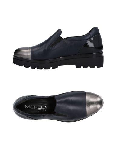 Los últimos zapatos de descuento para hombres y mujeres Mocasín Mot-Clè Mot-Clè Mujer - Mocasines Mot-Clè Mocasín - 11486756DU Burdeos 7d643c