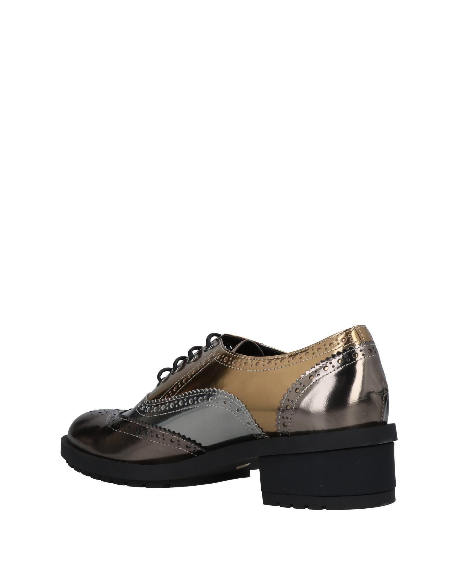 Le Marinē Gute Schnürschuhe Damen  11486761LE Gute Marinē Qualität beliebte Schuhe 6558c5