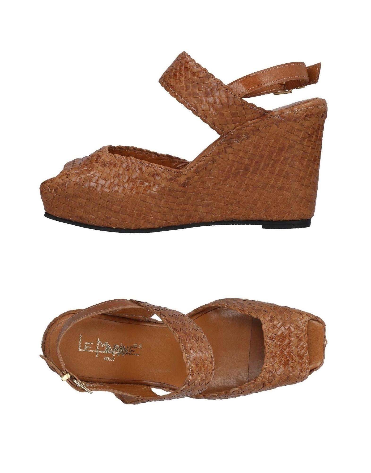 Le Marinē Sandals - Women on Le Marinē Sandals online on Women  Australia - 11486764PL 943758