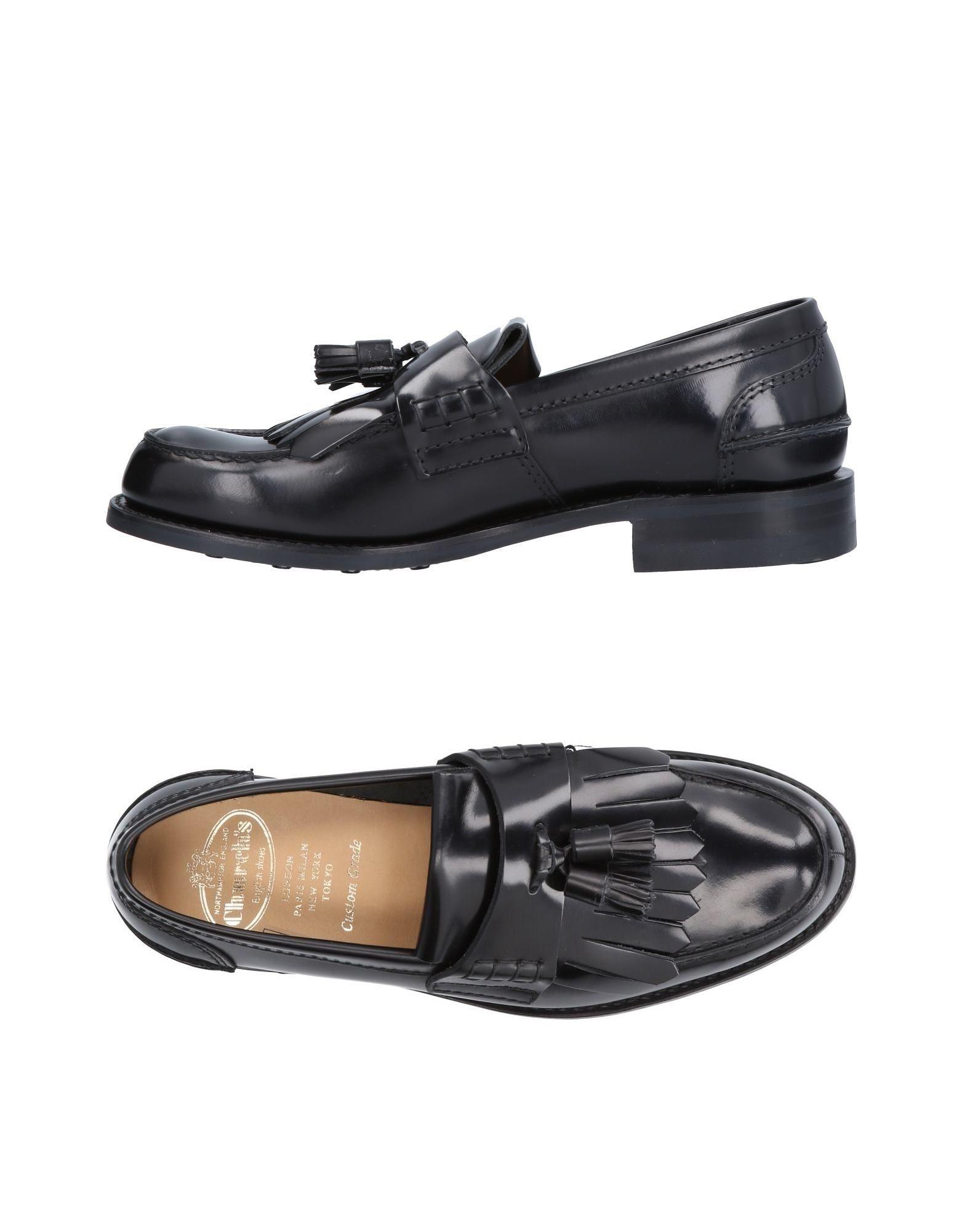 Church's Mokassins Qualität Herren  11486782ND Gute Qualität Mokassins beliebte Schuhe 3ad960