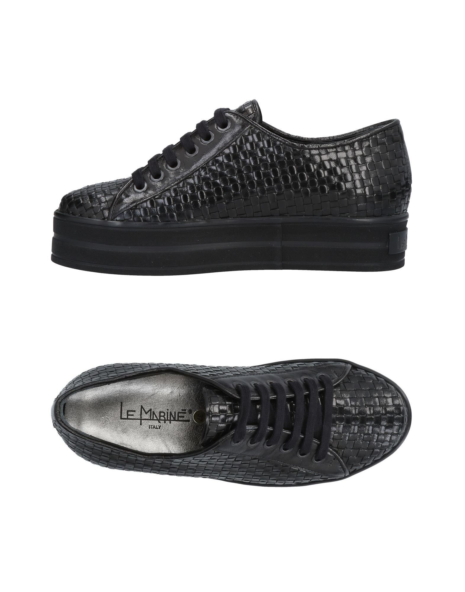 Gut um billige Schuhe zu tragenLe Marinē Sneakers Damen  11486800EV