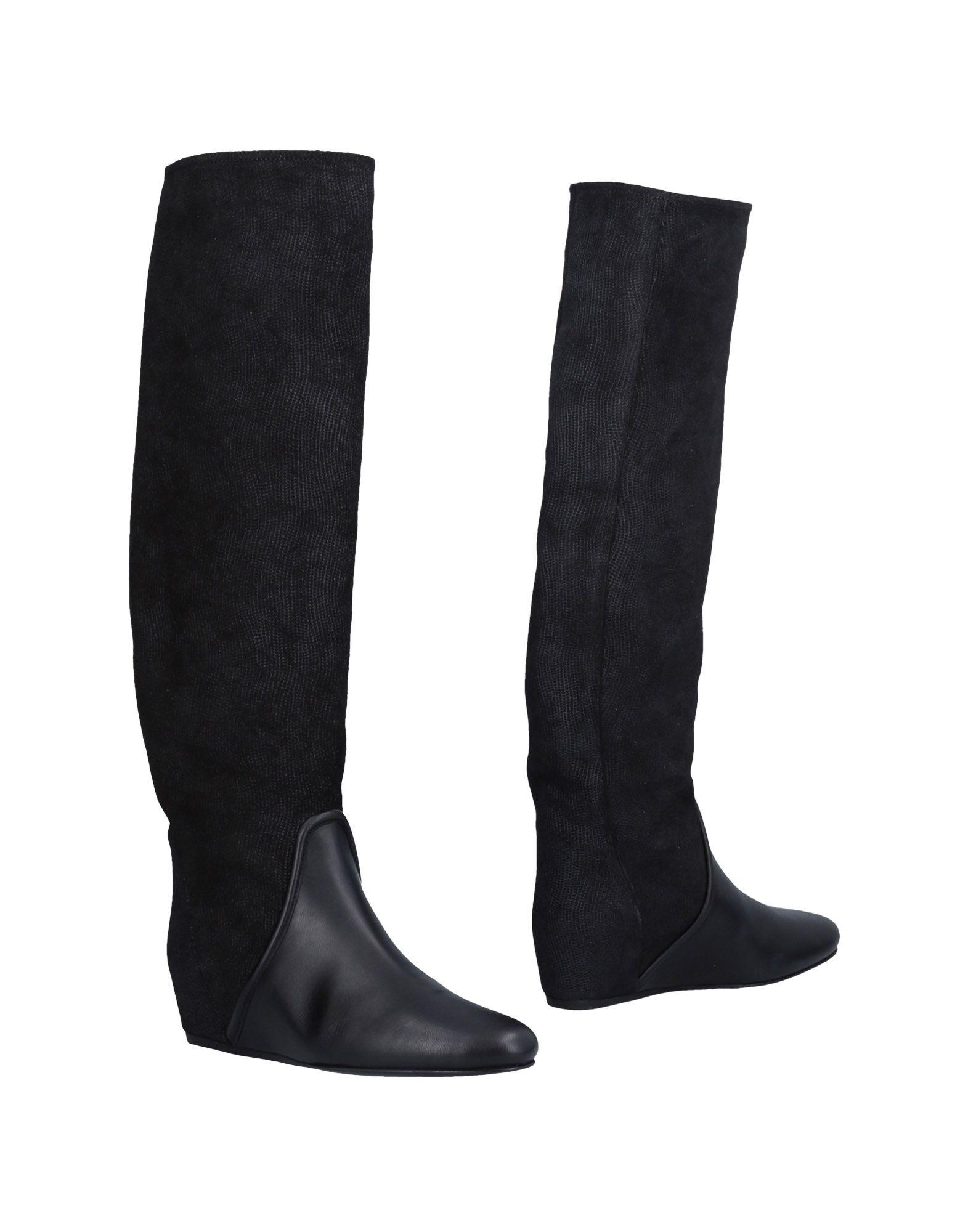 Lanvin Stiefel Damen  11486802BDGünstige gut aussehende Schuhe