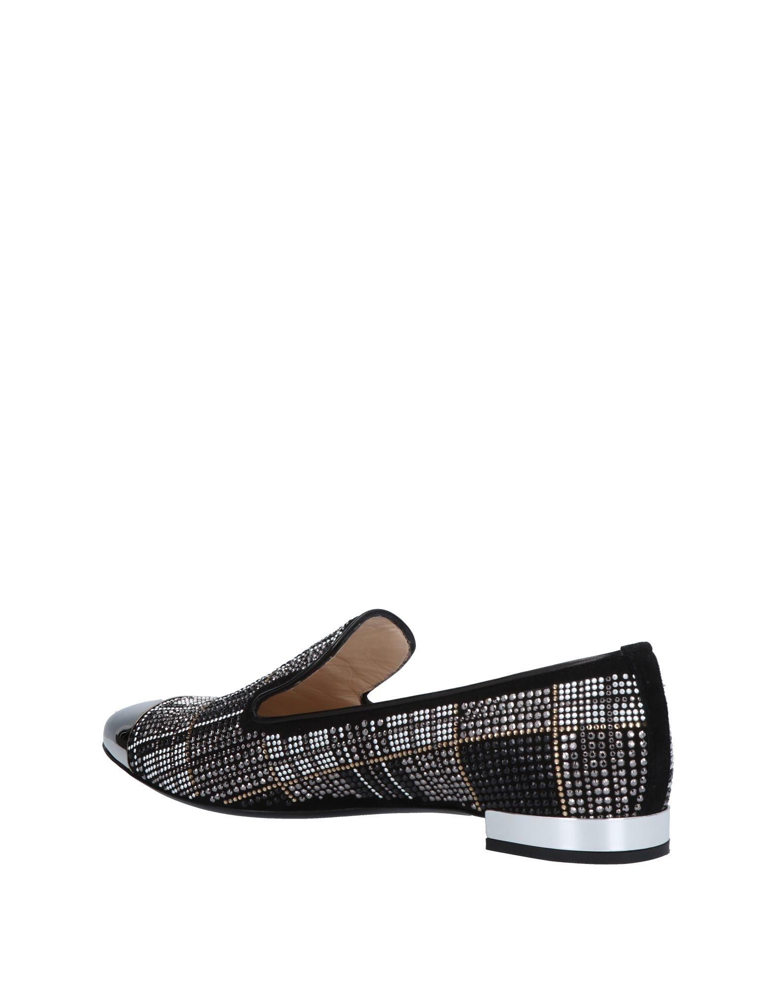Damen Bruschi Mokassins Damen   11486806HG Heiße Schuhe 92eaa4