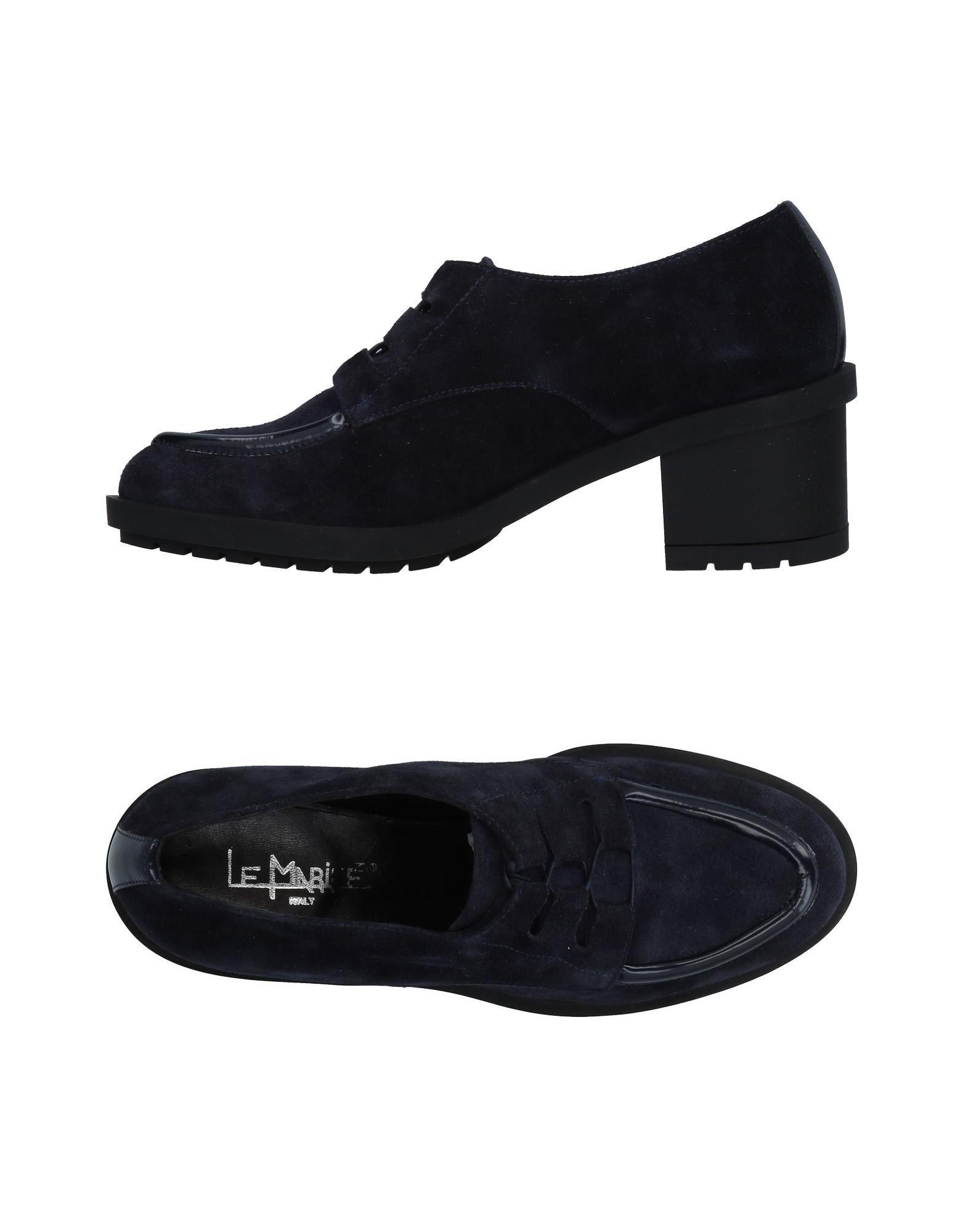 Le Marinē Schnürschuhe Damen beliebte 11486811HD Gute Qualität beliebte Damen Schuhe d74f2e