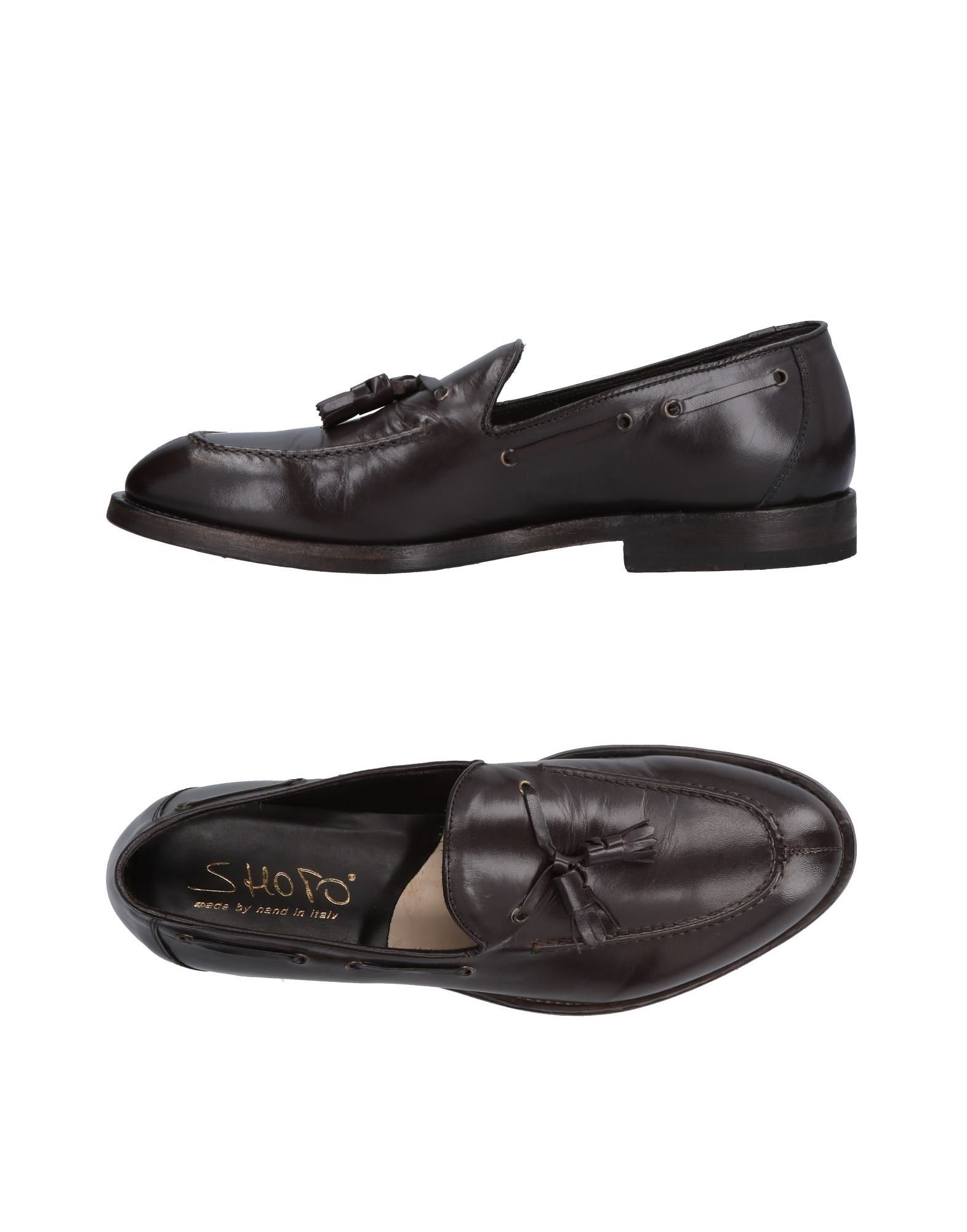 Shoto Mokassins Herren  11486812SA Gute Qualität beliebte Schuhe