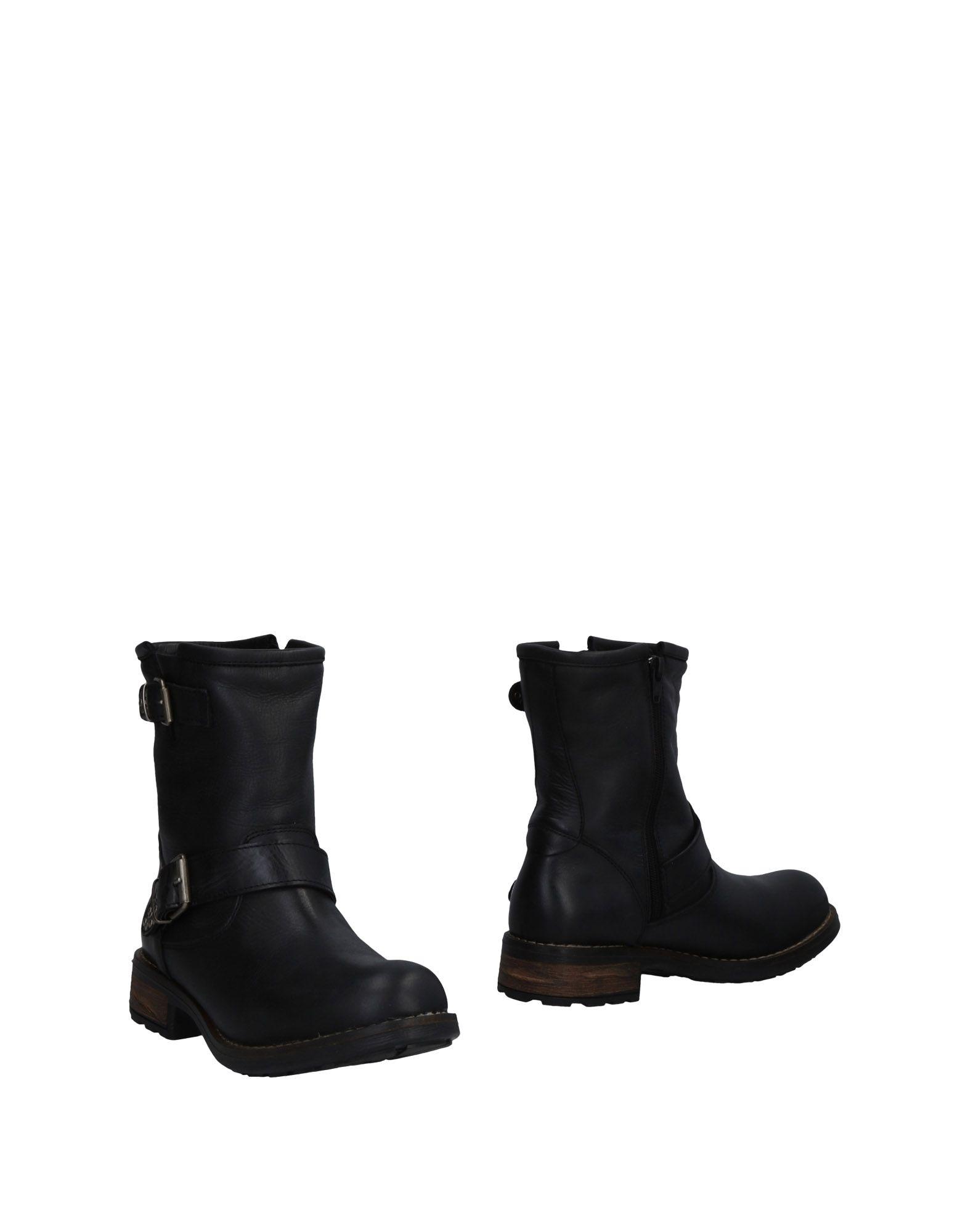 Giō Di Grünland Stiefelette Damen  11486813KA Gute Qualität beliebte Schuhe
