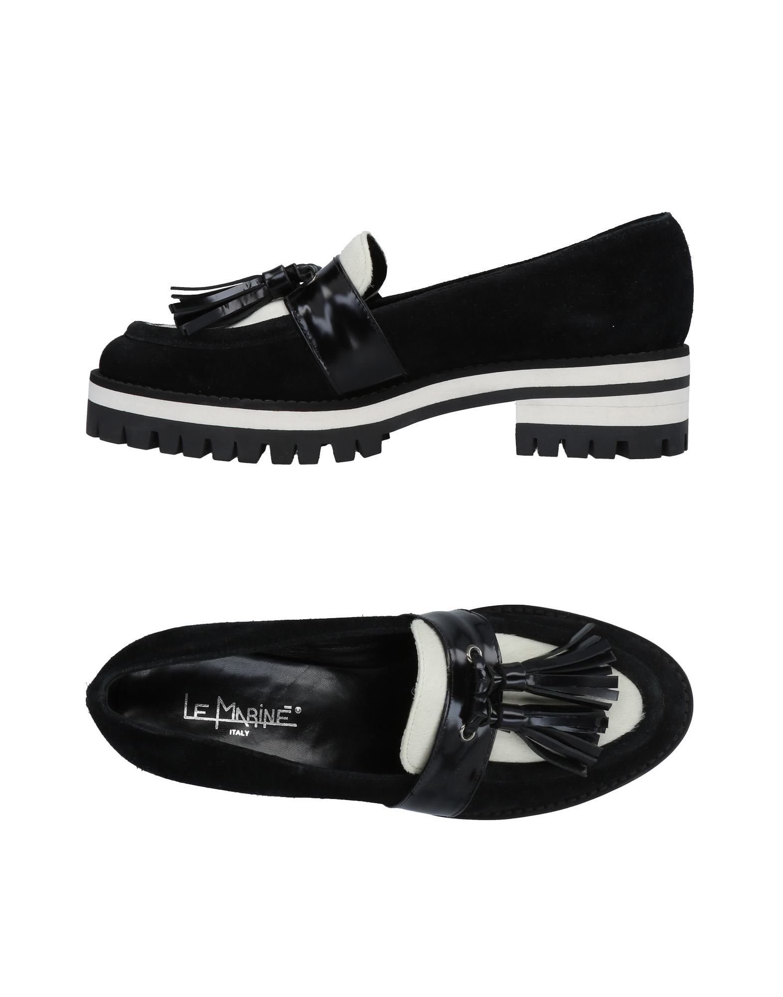 Le Marinē Loafers - Women Le Marinē Loafers online on 11486818NA  United Kingdom - 11486818NA on 4aa89e