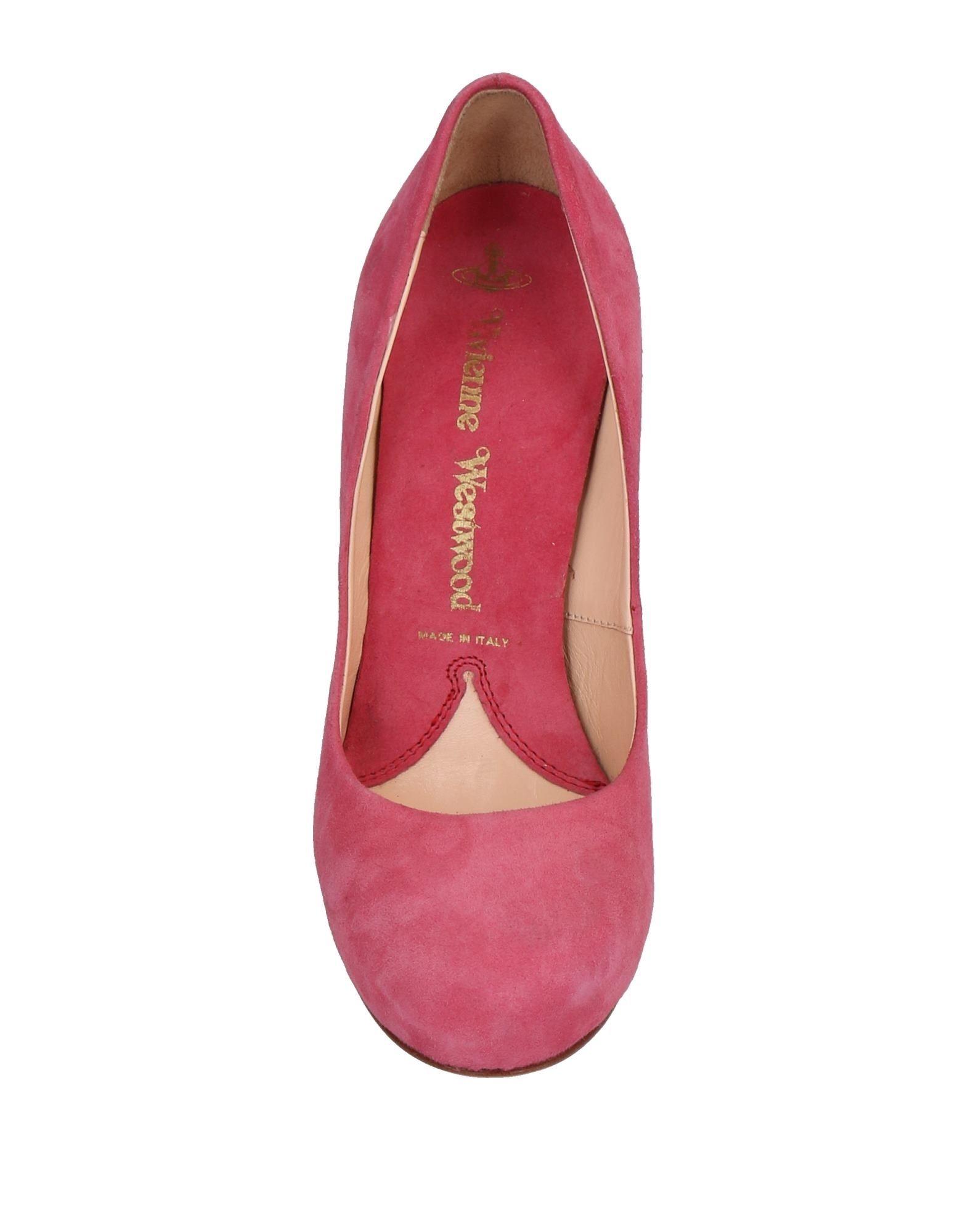 Rabatt Damen Schuhe Vivienne Westwood Pumps Damen Rabatt  11486821UG 3d5e2f