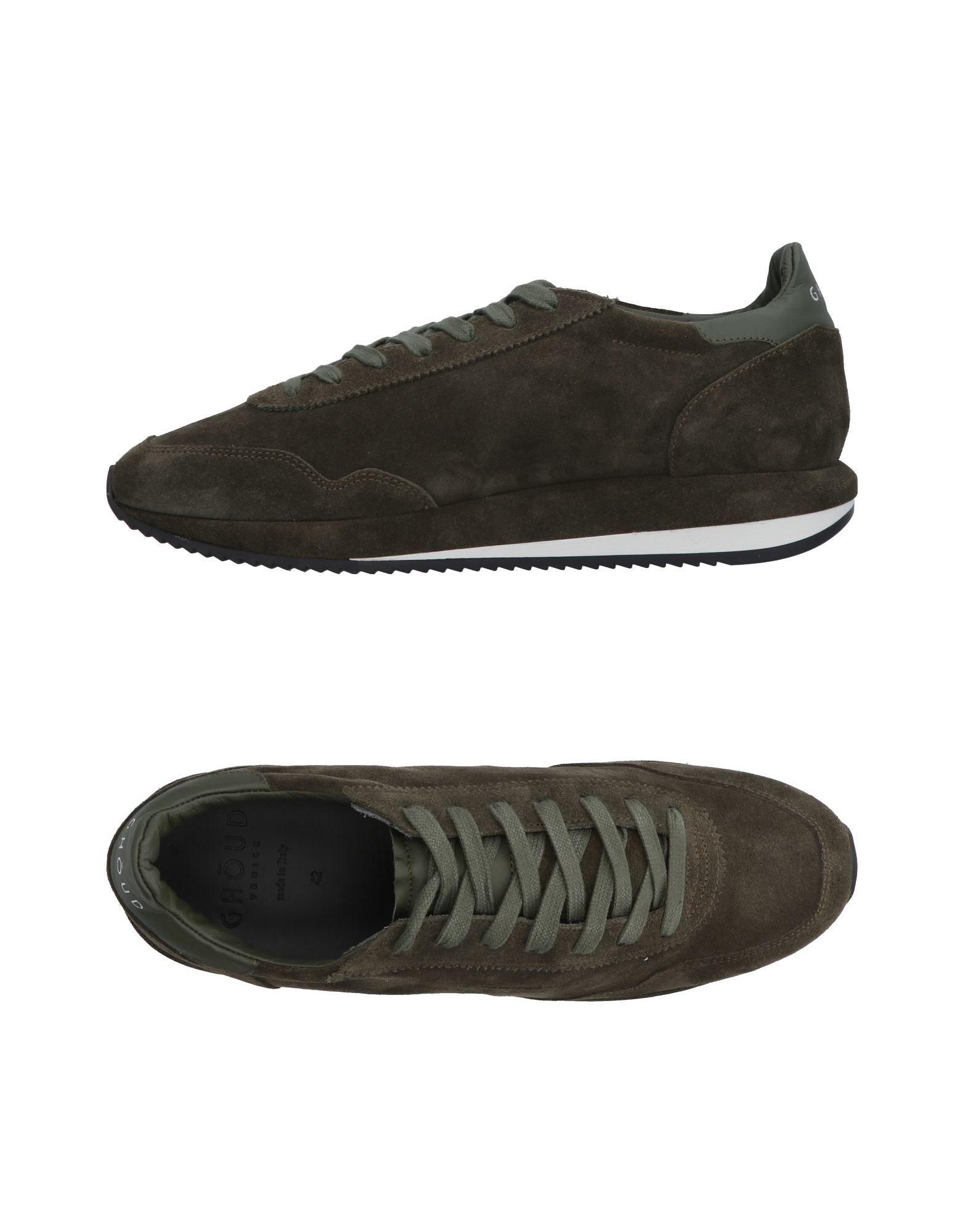 Ghōud Venice Sneakers Herren  11486826OU Gute Qualität beliebte Schuhe