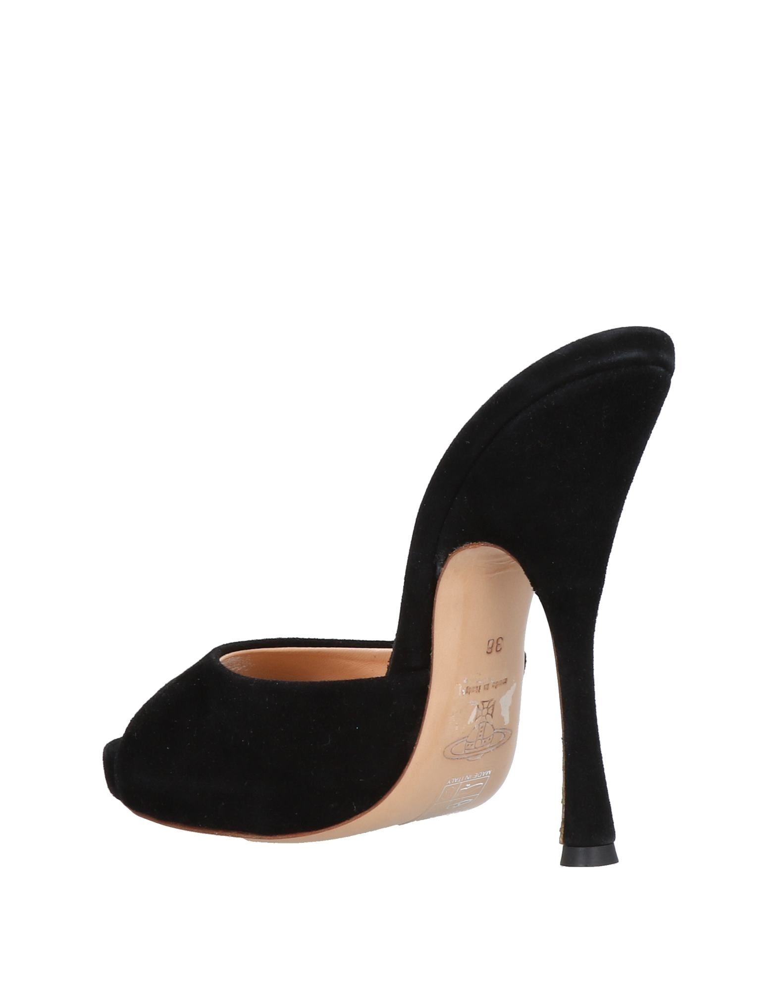 Stilvolle billige Schuhe Vivienne Westwood 11486828OC Sandalen Damen  11486828OC Westwood e8d72e