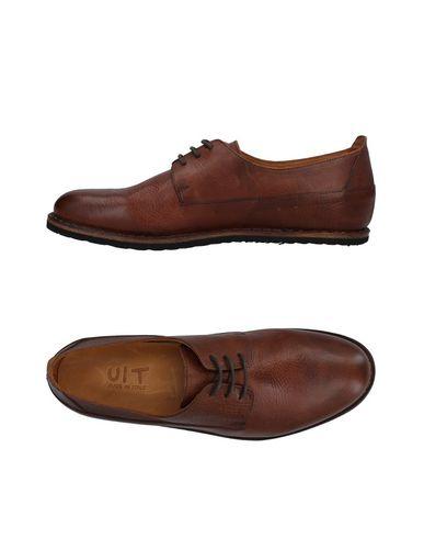 Zapato De Cordones Uit Mujer Uit - Zapatos De Cordones Uit Mujer - 11486832VL Marrón bc65cf