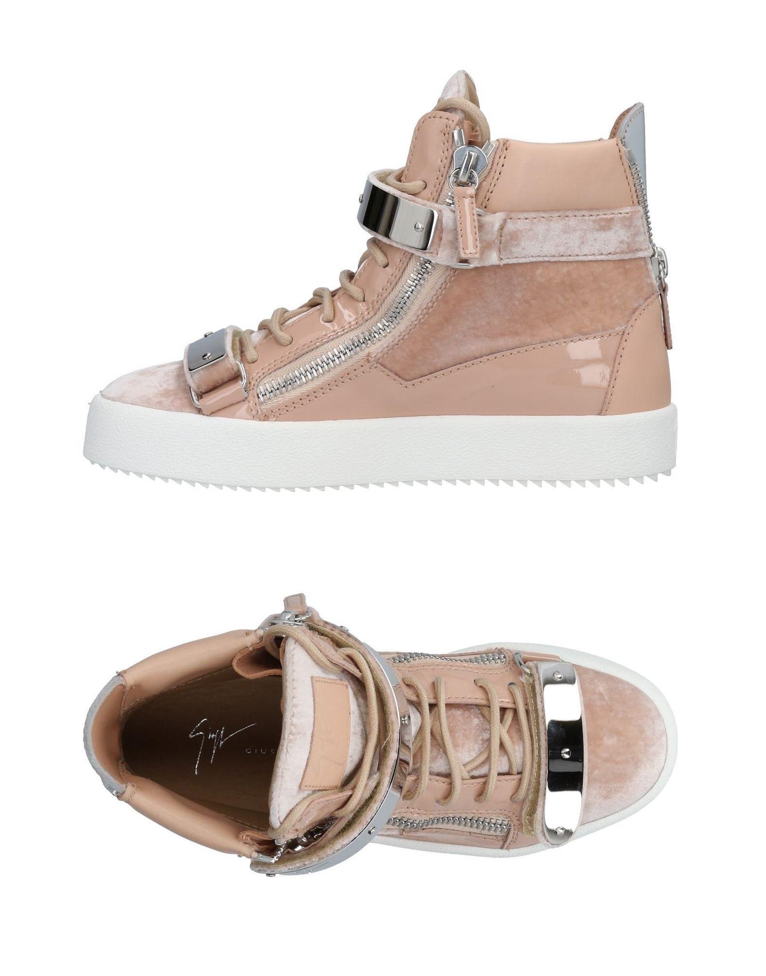 Sneakers Giuseppe Zanotti Donna - 11486835VJ