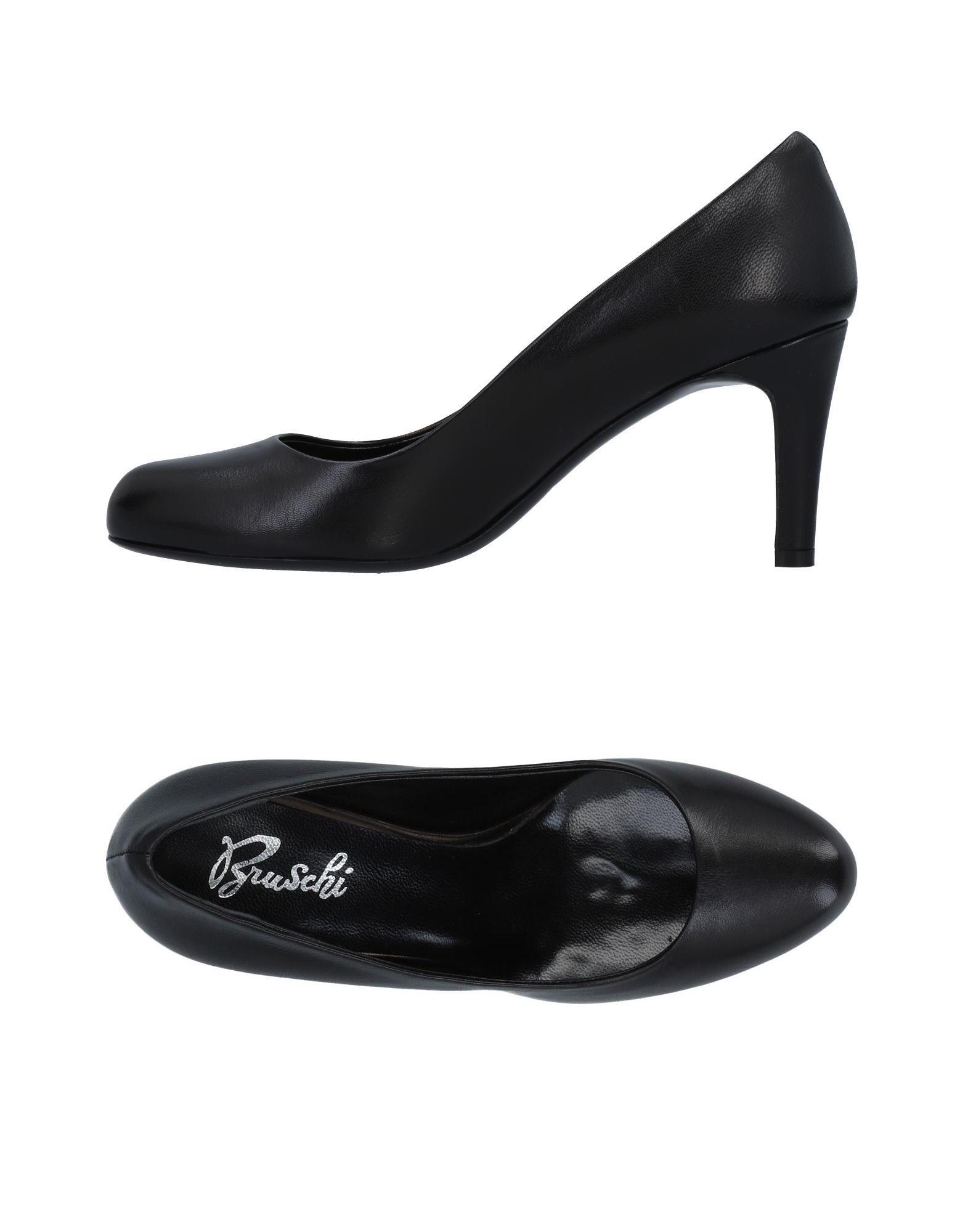 Bruschi Pumps Damen  11486839EA Gute Qualität beliebte Schuhe