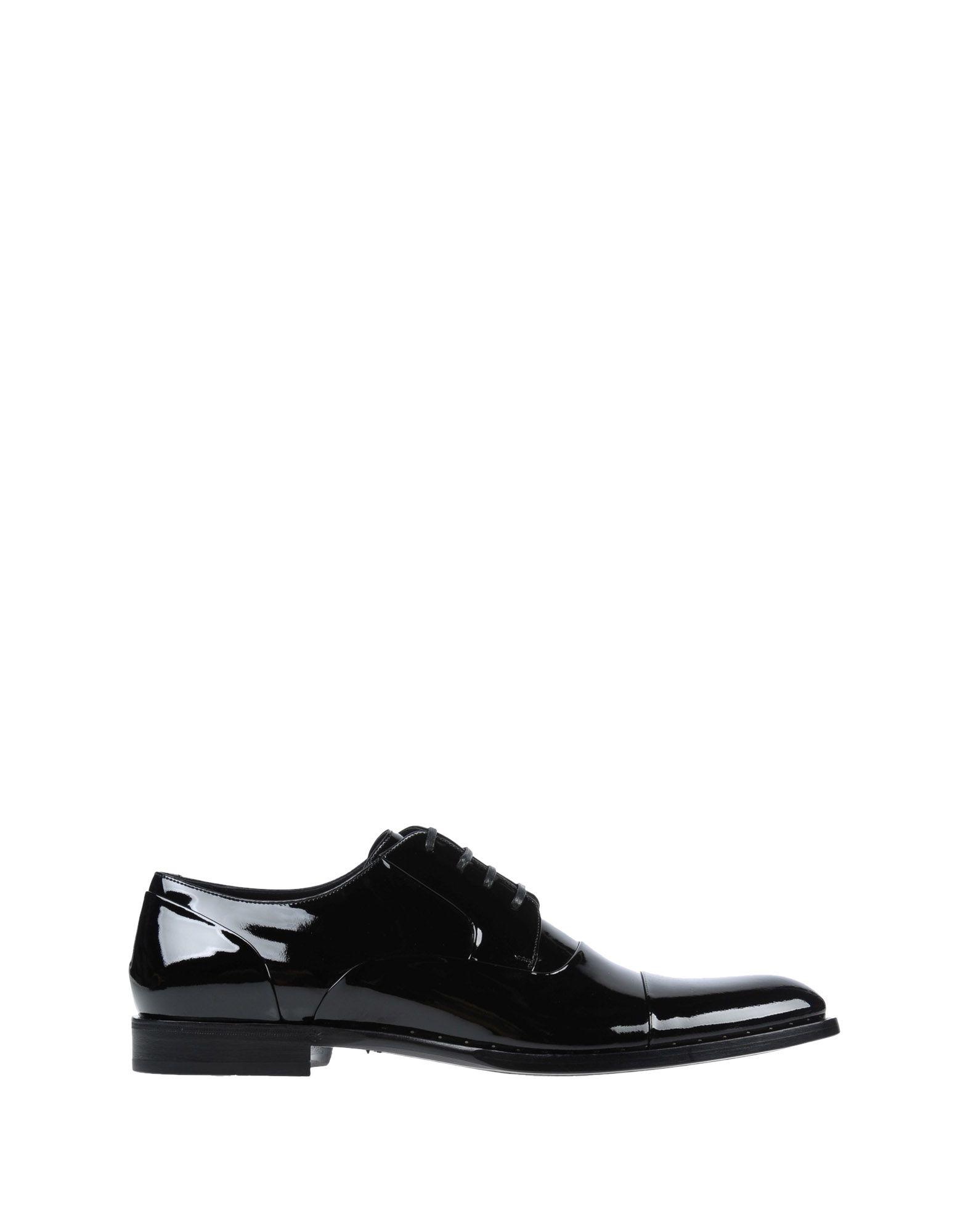 Dolce & Gabbana Schnürschuhe Herren  11486849KS Gute Qualität beliebte Schuhe