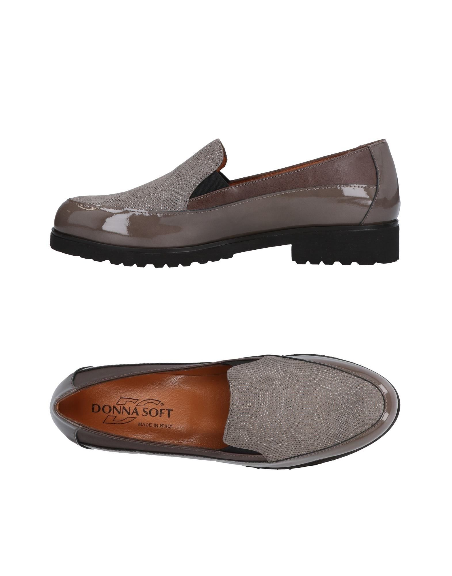 Donna Soft Loafers - Women Donna Soft Loafers Kingdom online on  United Kingdom Loafers - 11486867UN 2225ea