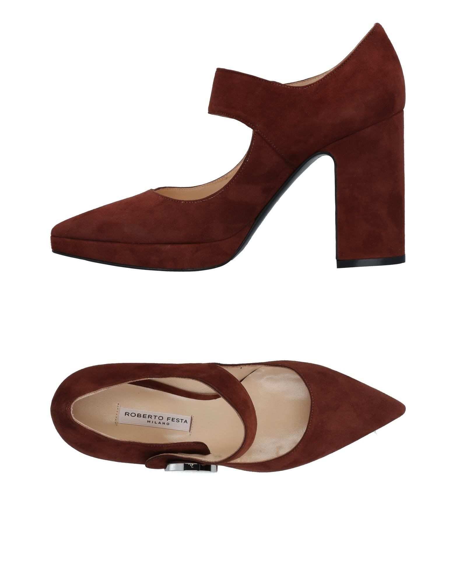 Stilvolle Pumps billige Schuhe Roberto Festa Pumps Stilvolle Damen  11486868WR d9ce2d