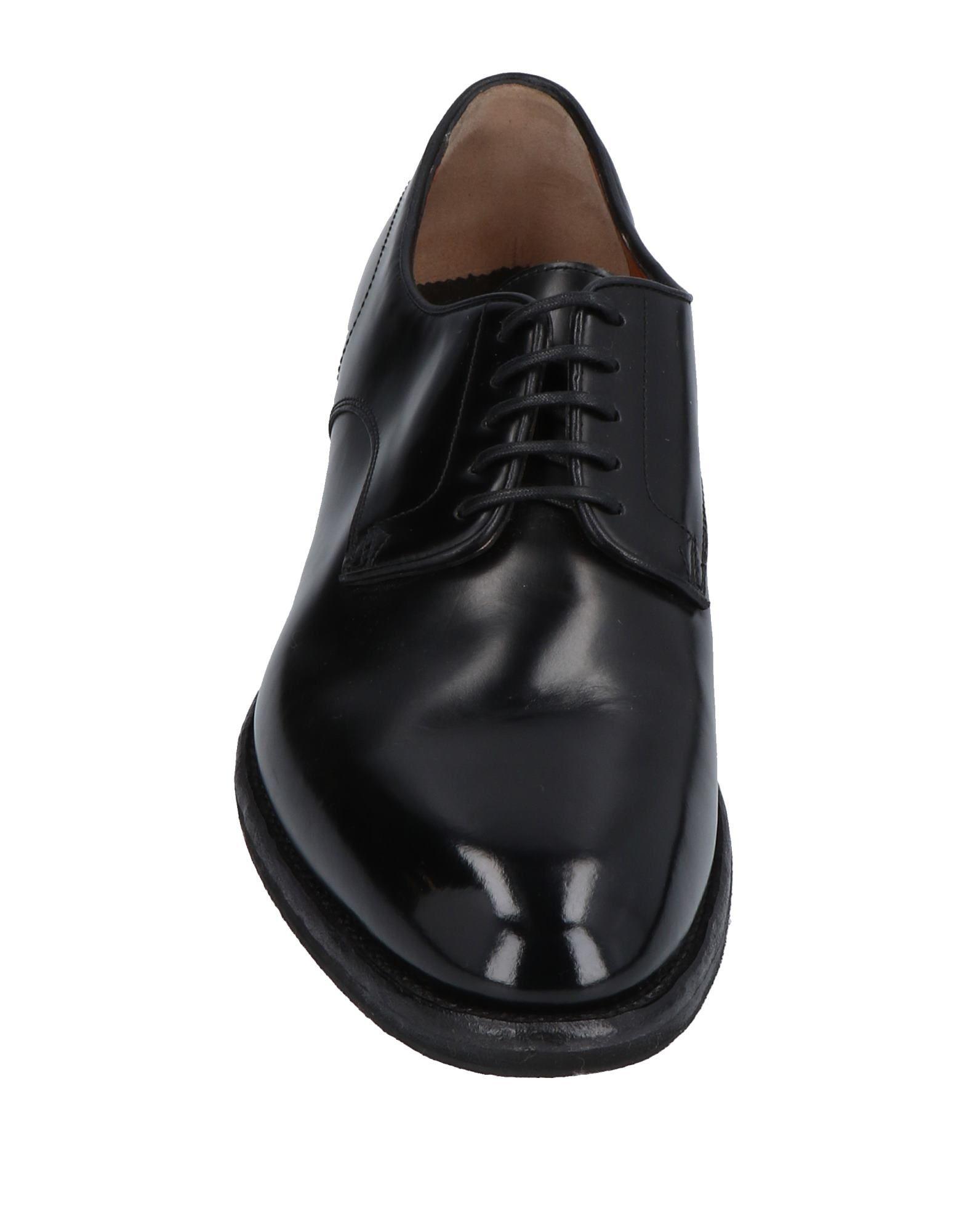 Santoni Schnürschuhe 11486869MV Herren  11486869MV Schnürschuhe Heiße Schuhe 891940