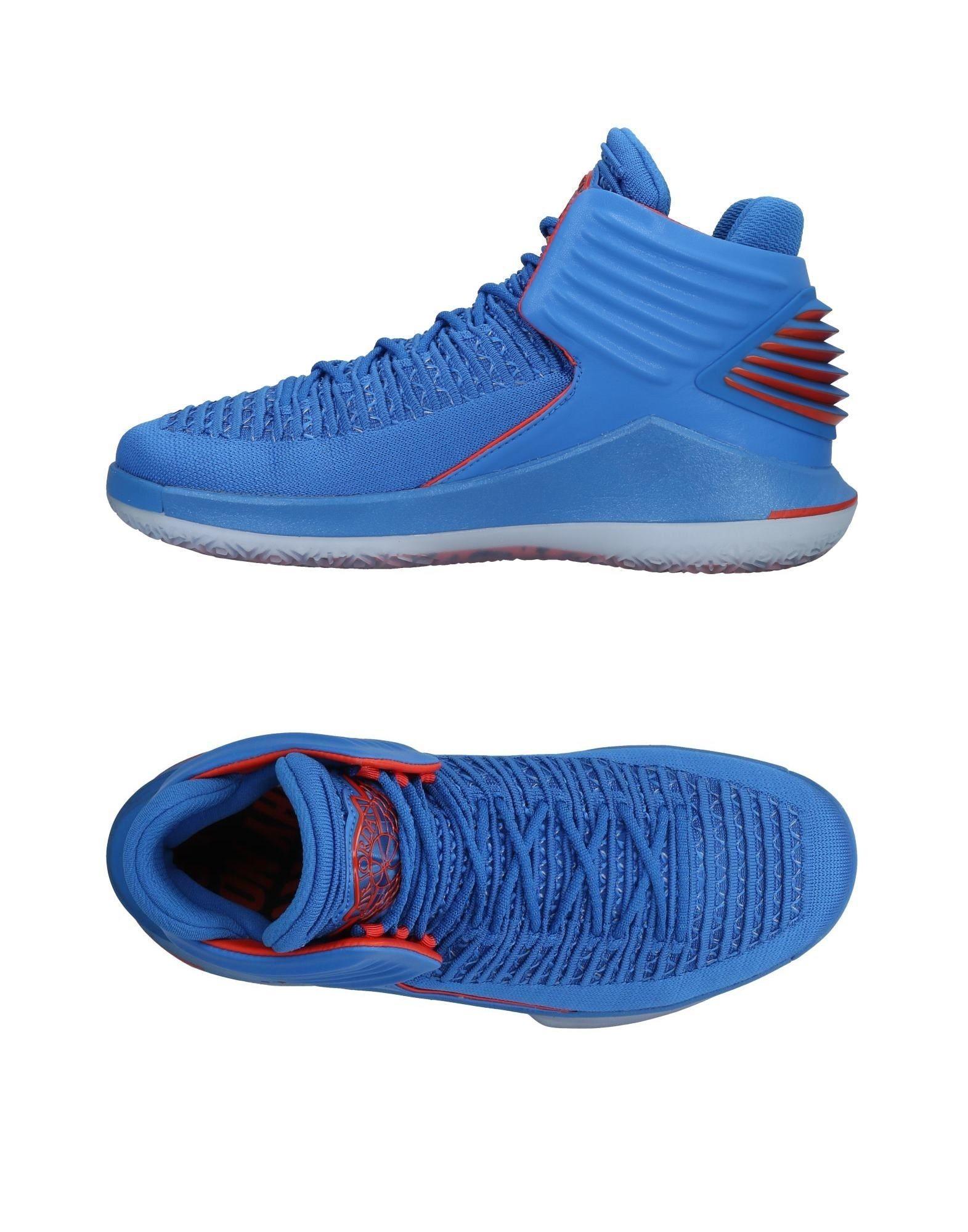 Rabatt echte Schuhe Jordan Sneakers Herren  11486872CB