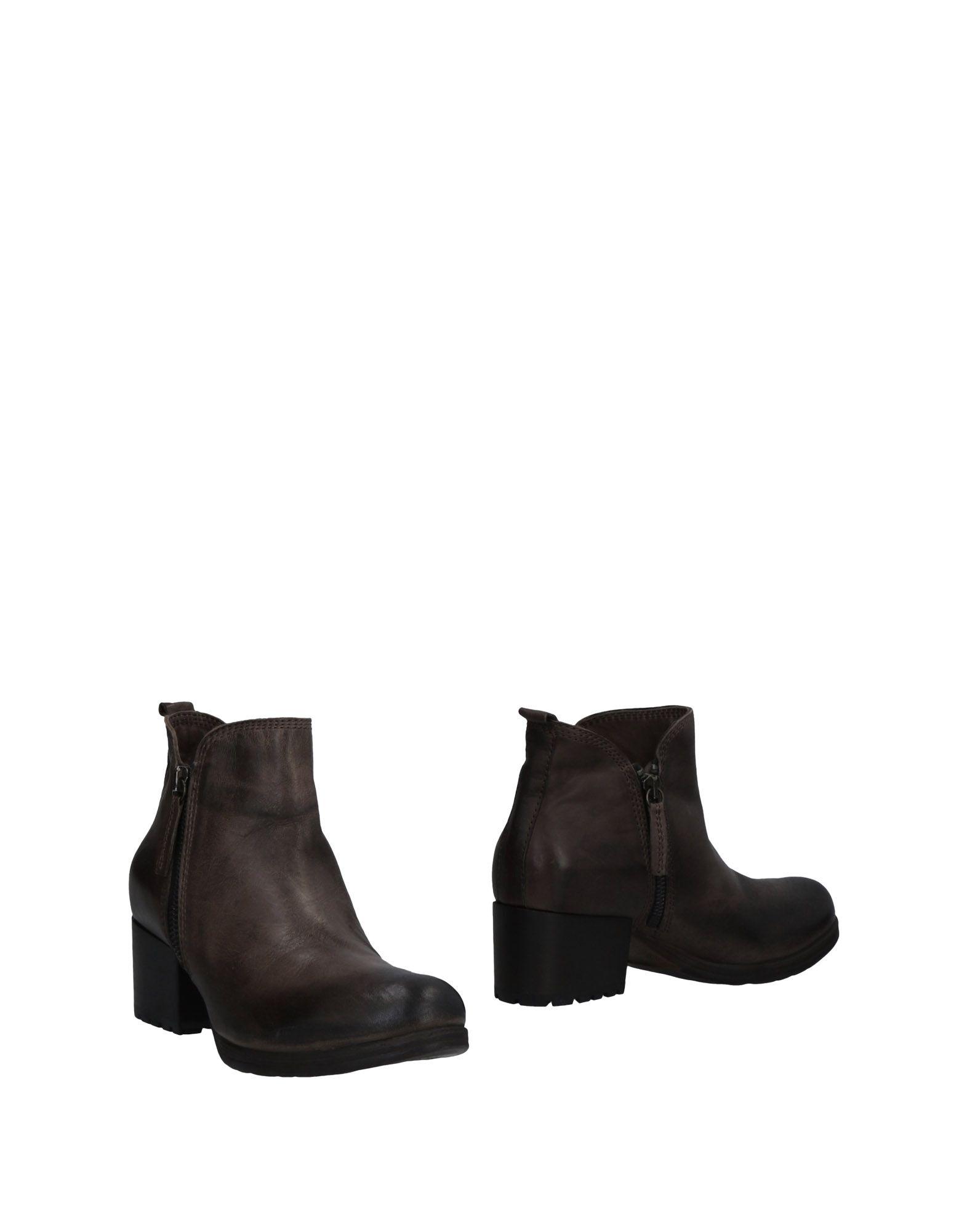 Stilvolle billige Stiefelette Schuhe Studio By Volpato Stiefelette billige Damen  11486874SE 224085