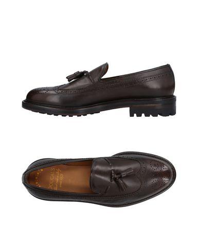 Zapatos con descuento Mocasín Doucal's Hombre - Mocasines Doucal's - 11486878EW Café
