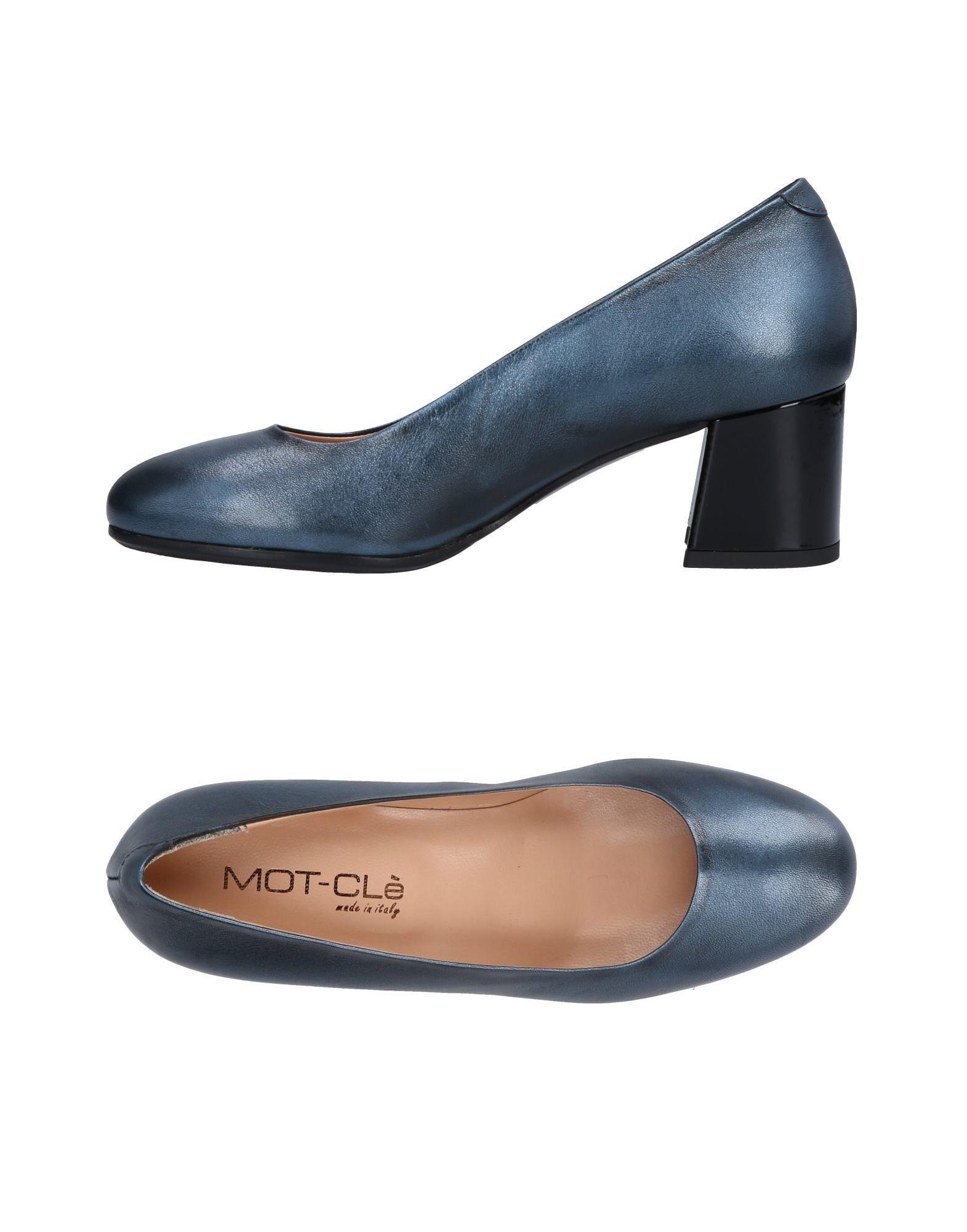 Décolleté Mot-Clè Donna - 11486880KX elegante