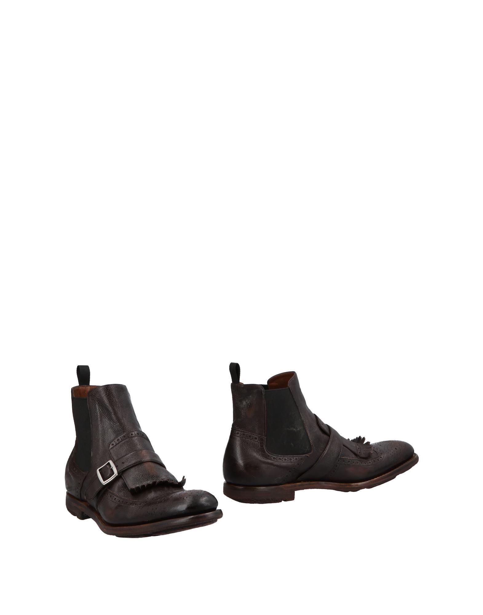 Church's Stiefelette Herren  11486887EA Gute Qualität beliebte Schuhe