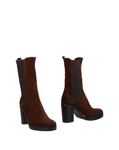 FOOTWEAR - Ankle boots on YOOX.COM Bruschi lNf2U