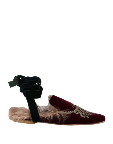 Gia Couture Mules
